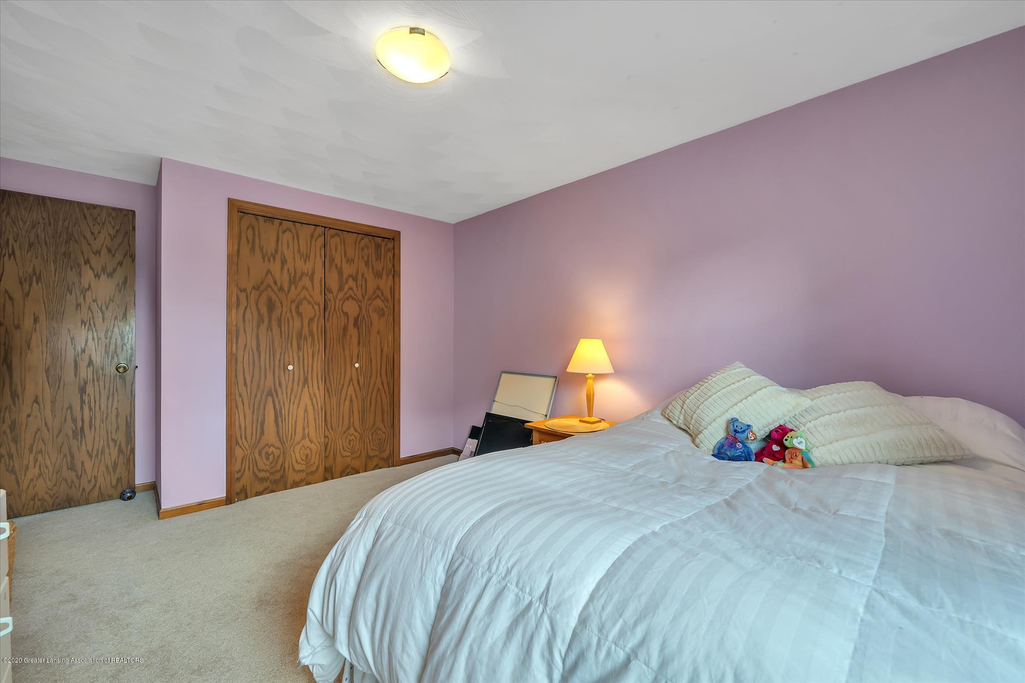 1606 Birchwood Dr - Bedroom 3 - 21