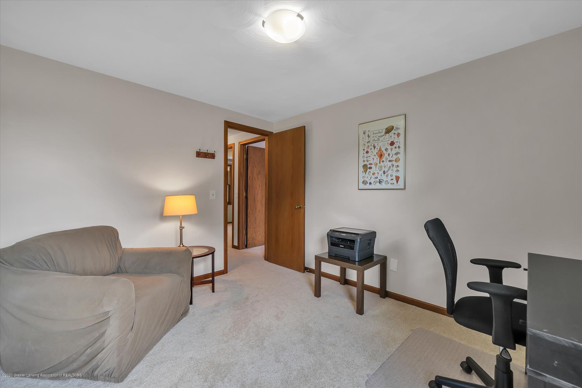 1606 Birchwood Dr - Bedroom 4 - 22