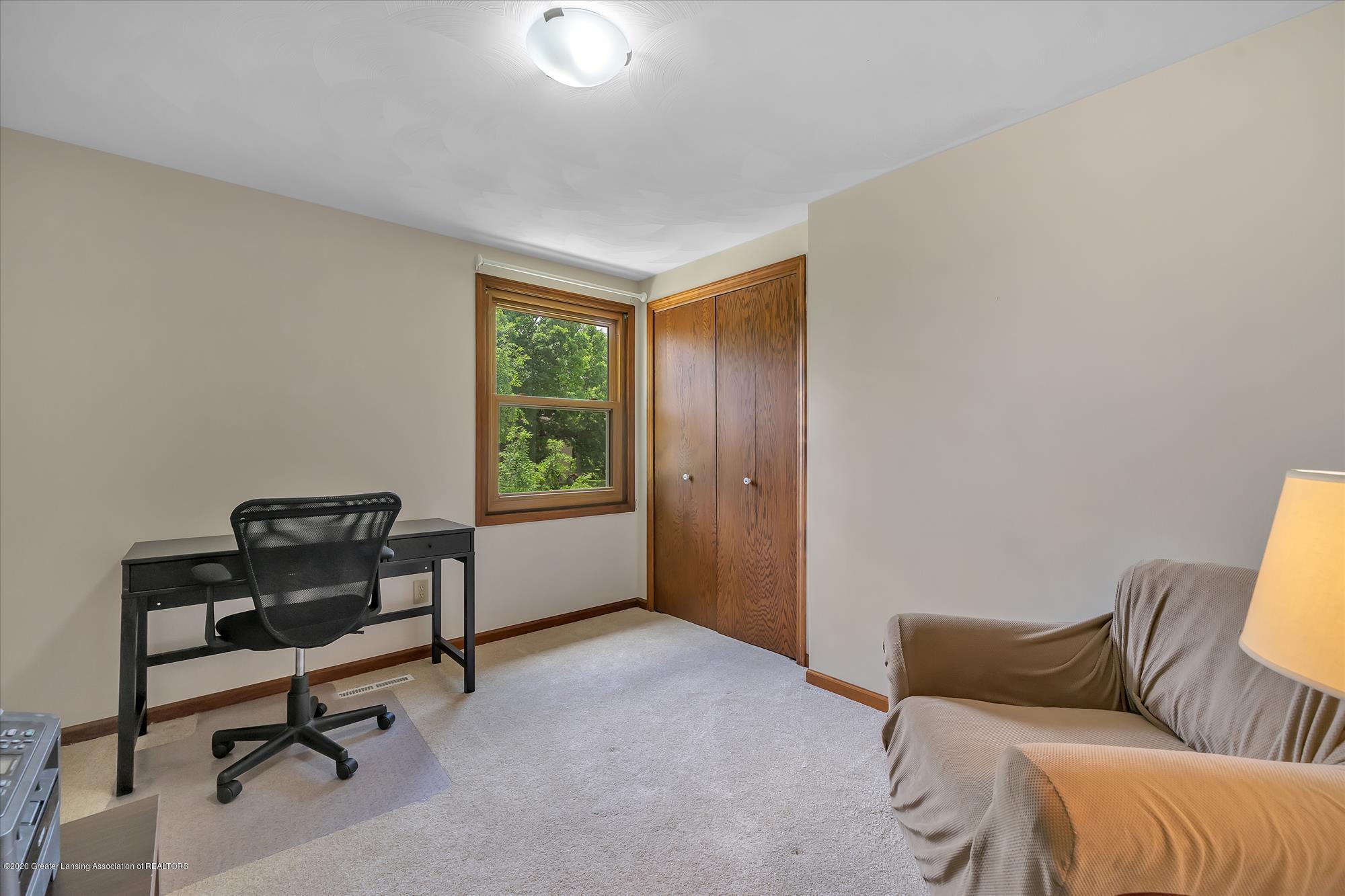 1606 Birchwood Dr - Bedroom 4 - 23