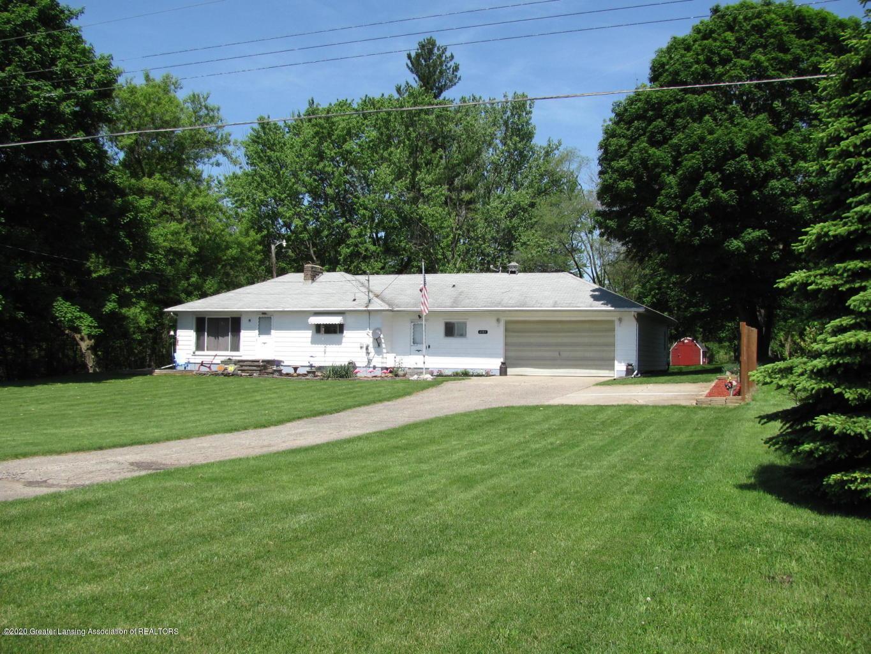 4383 Lansing Rd - Front - 2