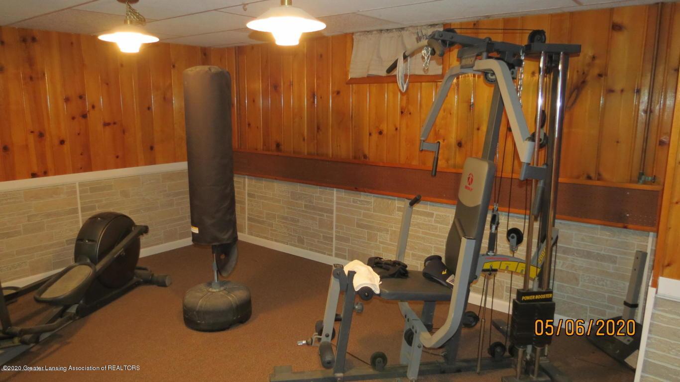 4383 Lansing Rd - Exercise/Bonus - 31