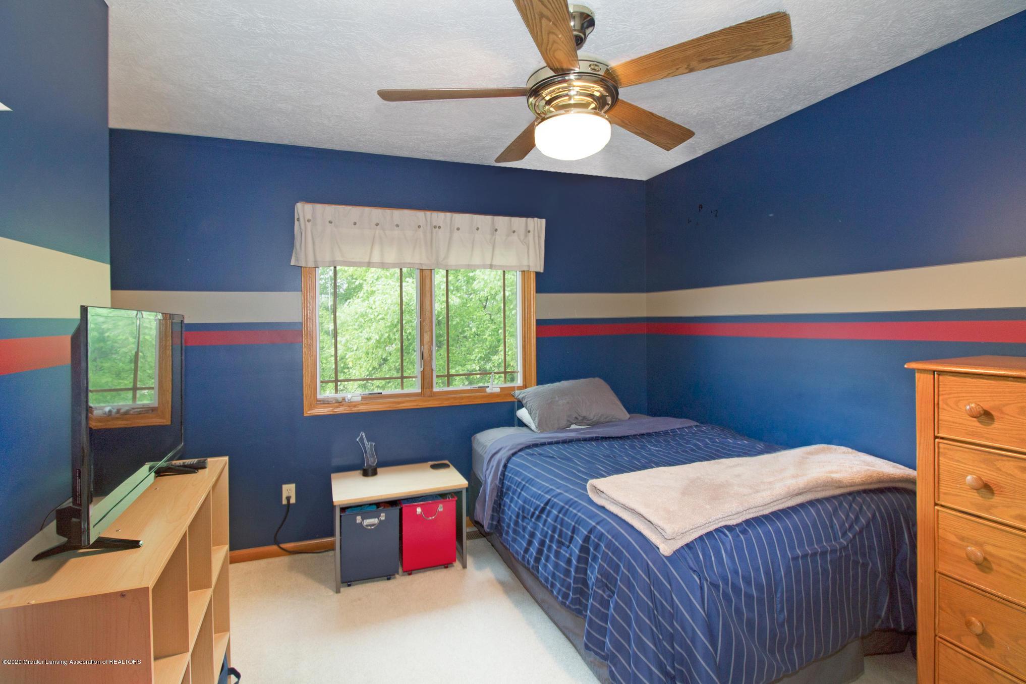 5130 Runnymede Dr - Bedroom - 24