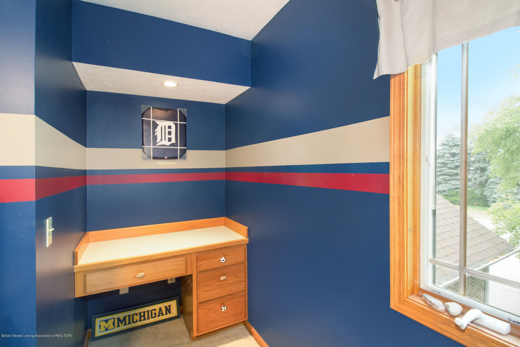 5130 Runnymede Dr - Bedroom - 25