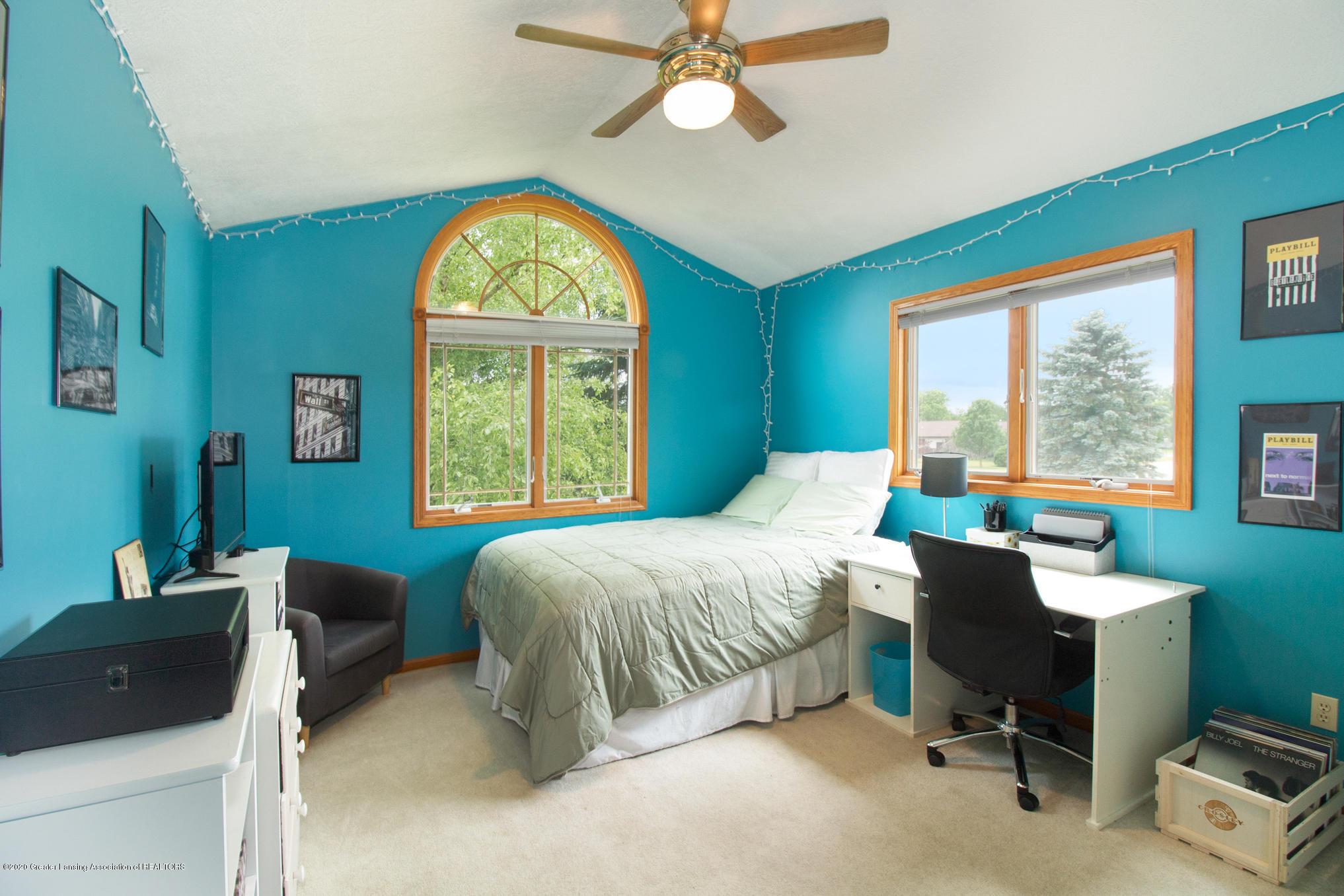 5130 Runnymede Dr - Bedroom - 27