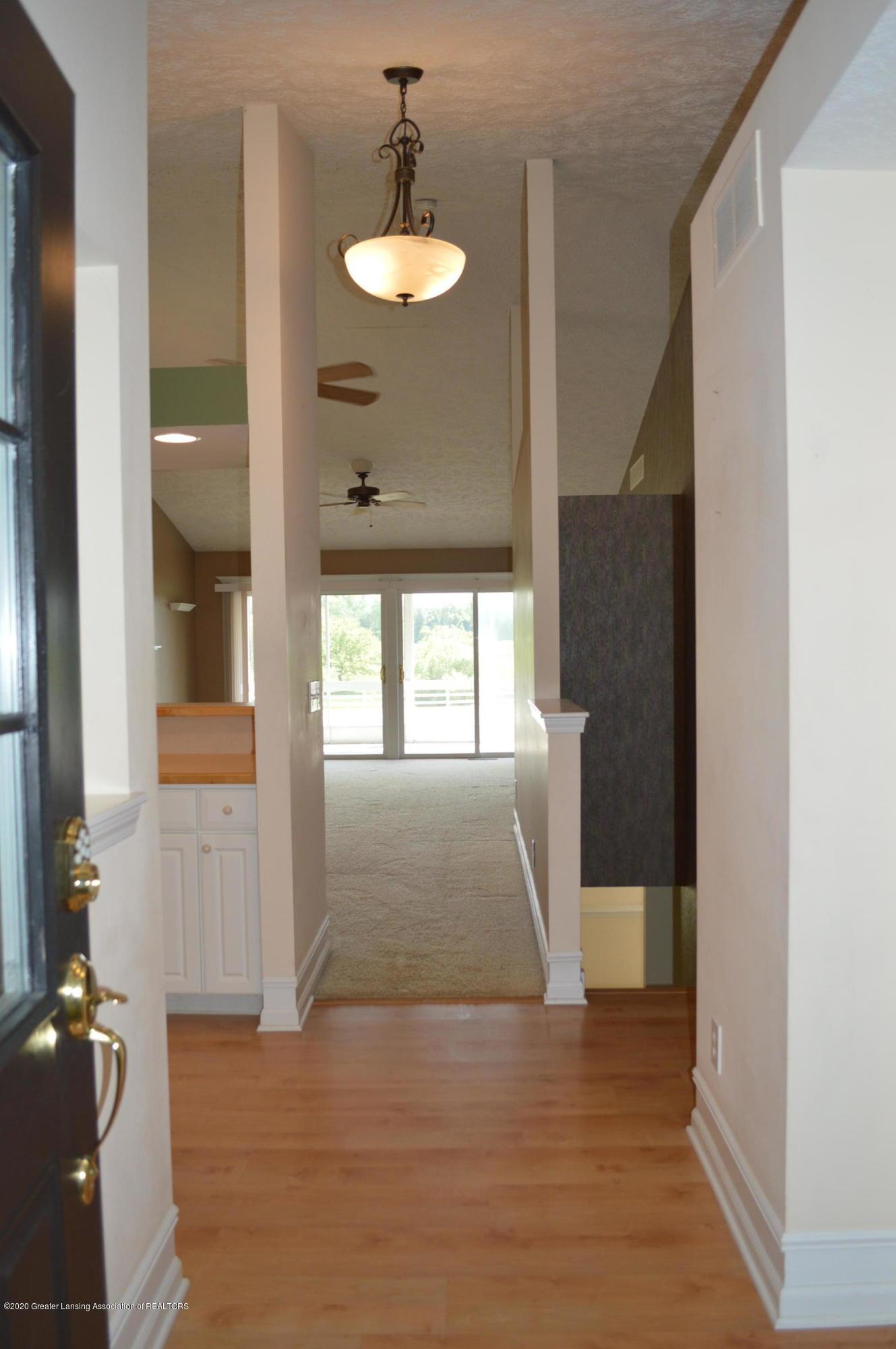 4128 Hamlet Cove - Foyer/entry - 8