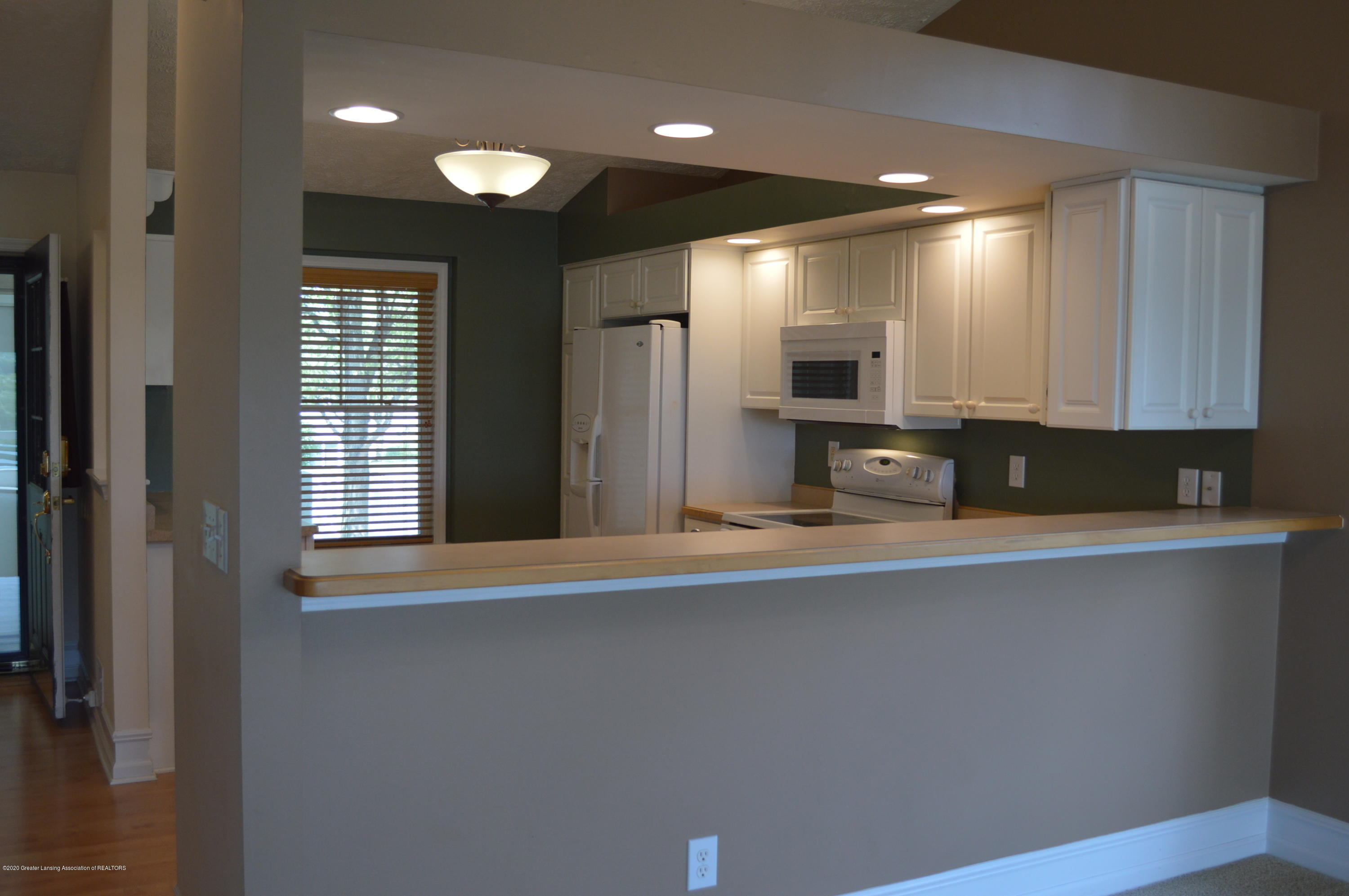 4128 Hamlet Cove - Service counter to Dining Room - 12