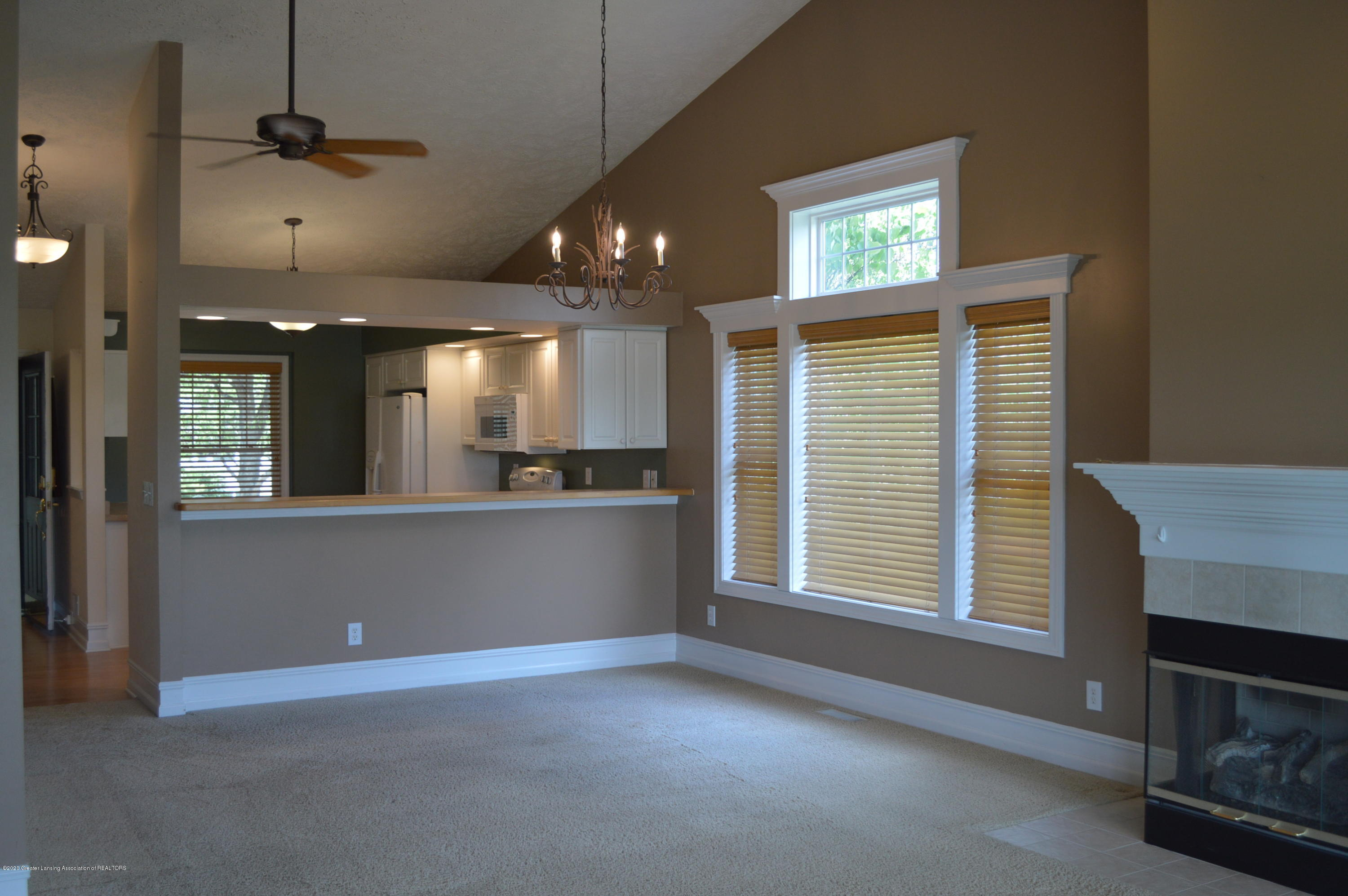 4128 Hamlet Cove - Living/Dining combo - 15