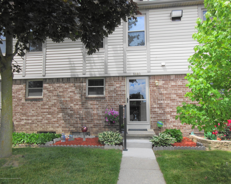 5980 Village Dr  - 5980 Village exterior front - 1
