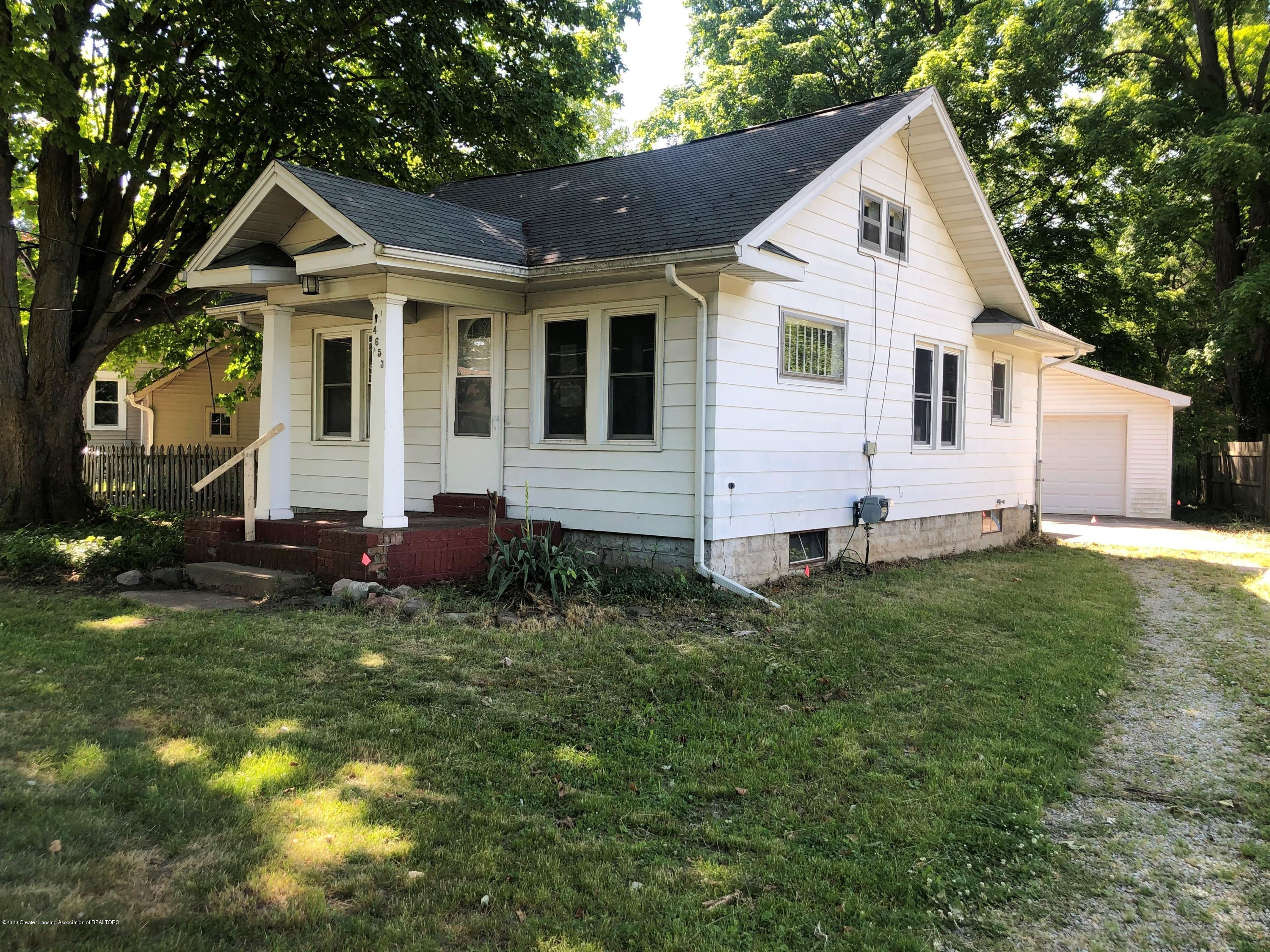 4653 Ammon Dr - Front - 1