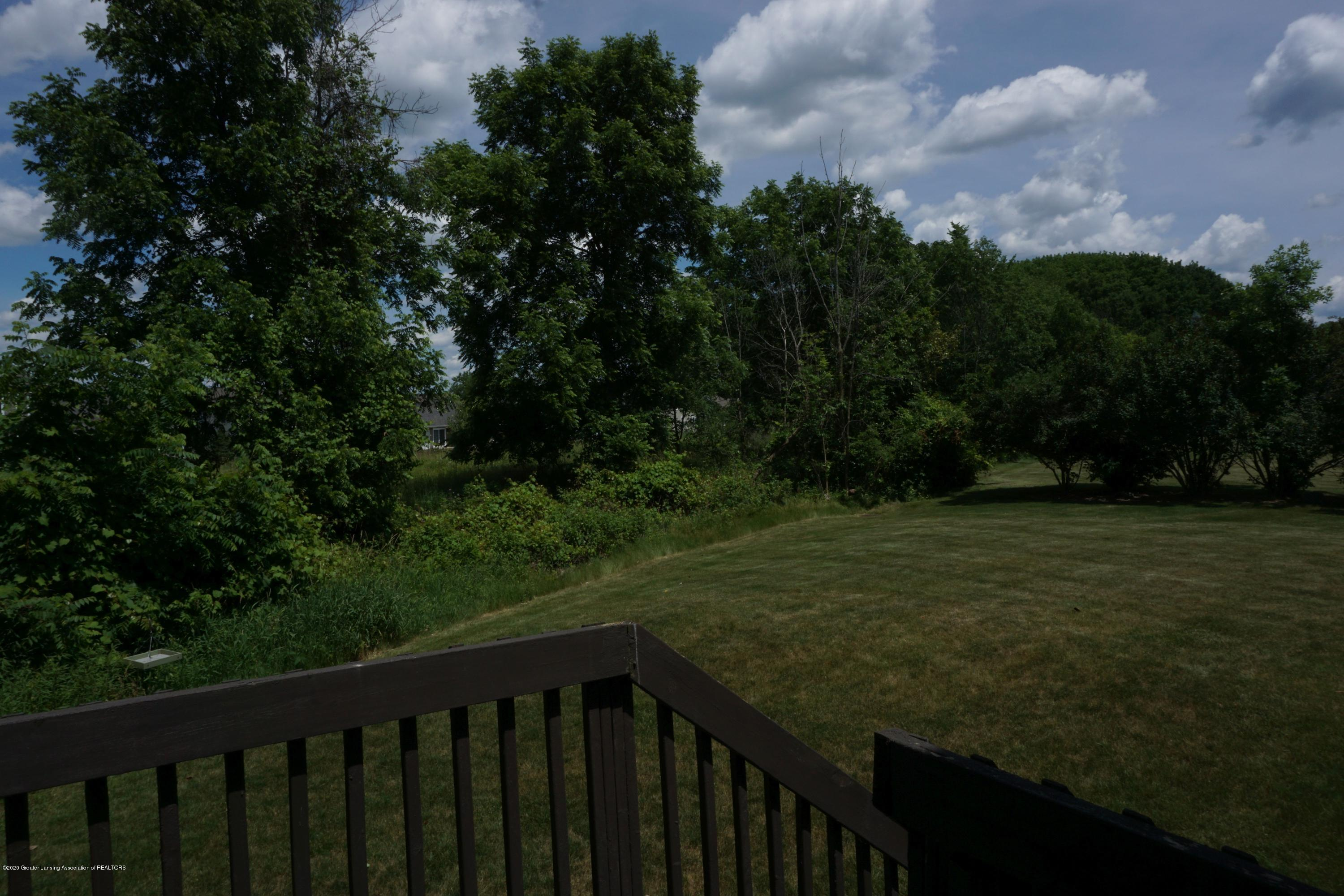 2942 Marfitt Rd - View from the Deck - 7
