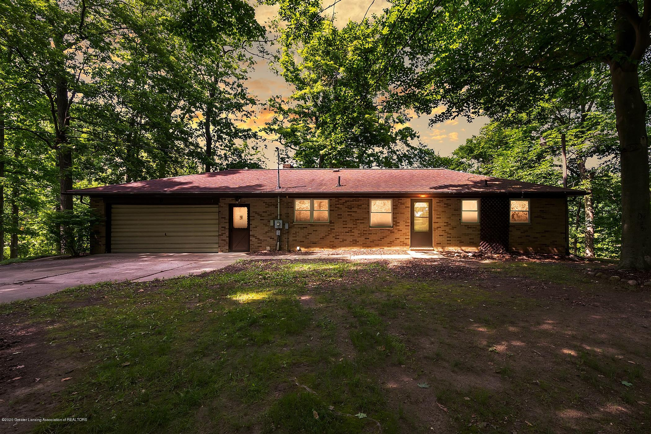 3269 S Waverly Rd - front - 1