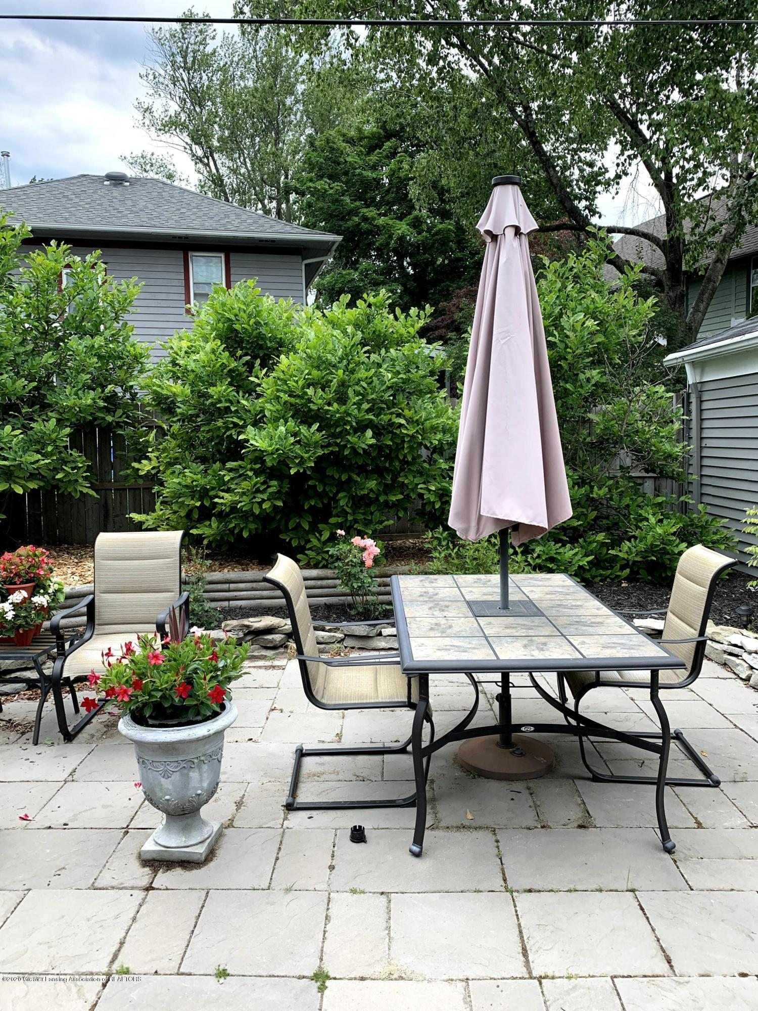 523 N Jenison Ave - Patio - 34