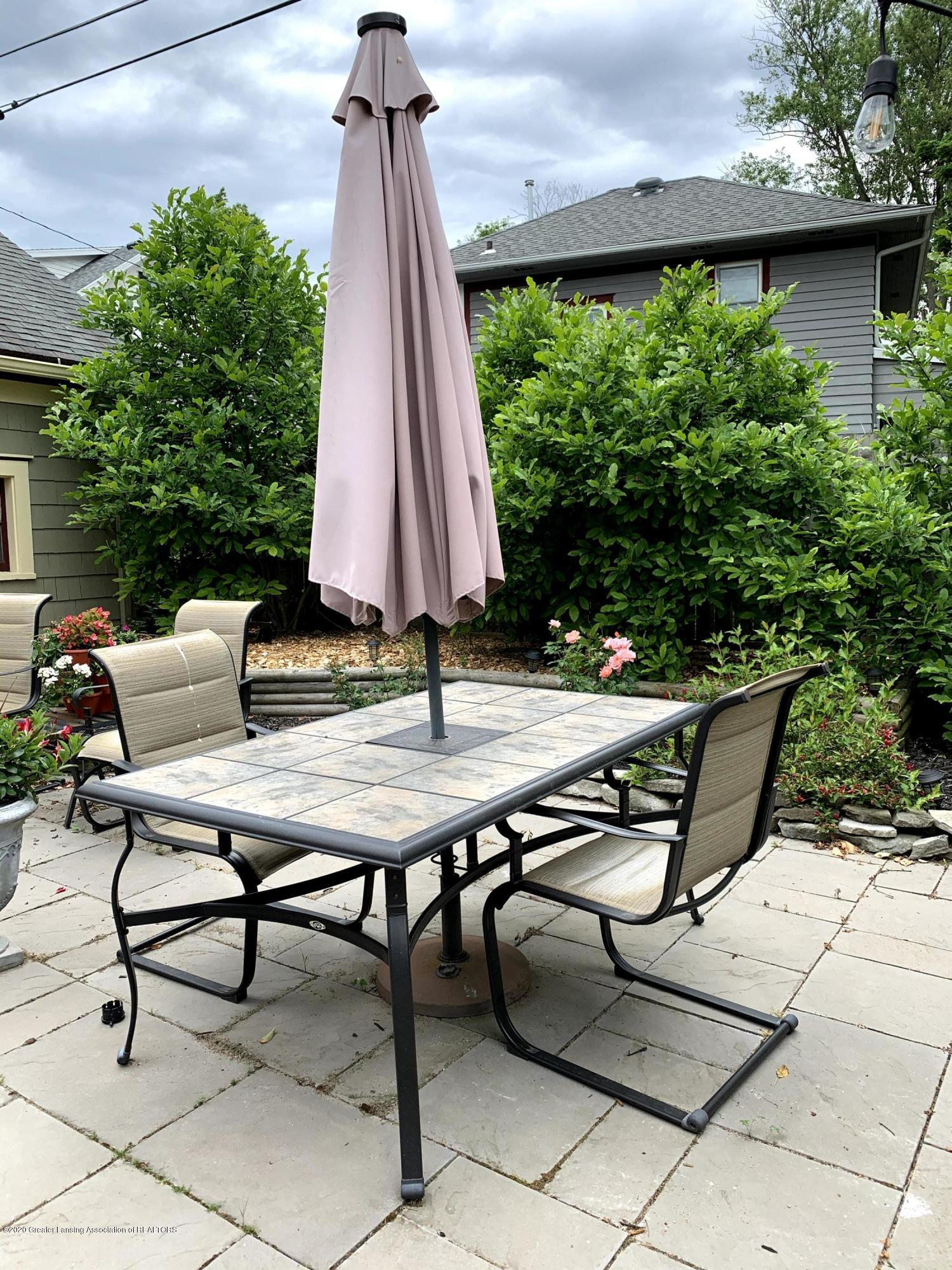 523 N Jenison Ave - Patio - 33