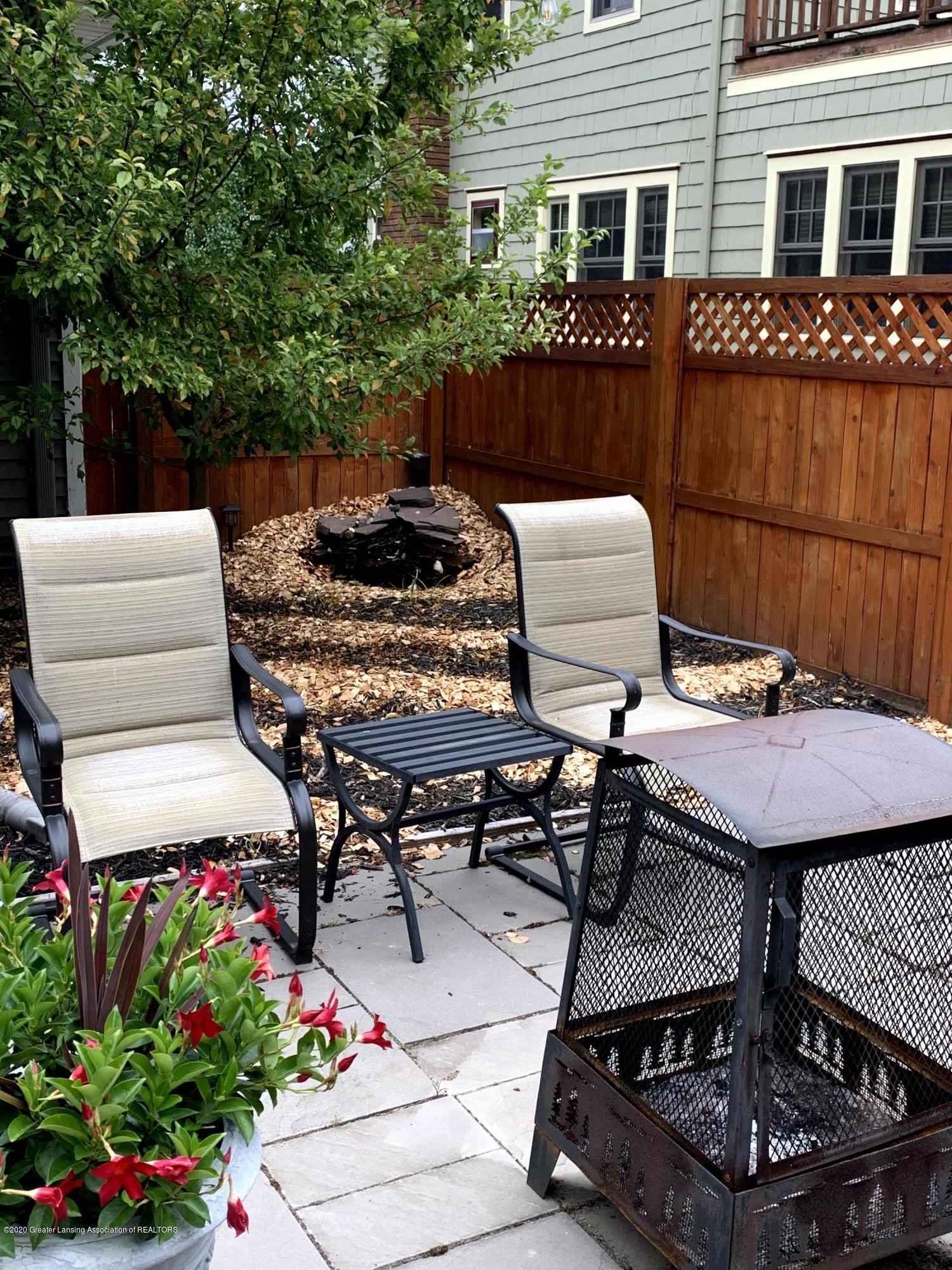 523 N Jenison Ave - Patio - 31
