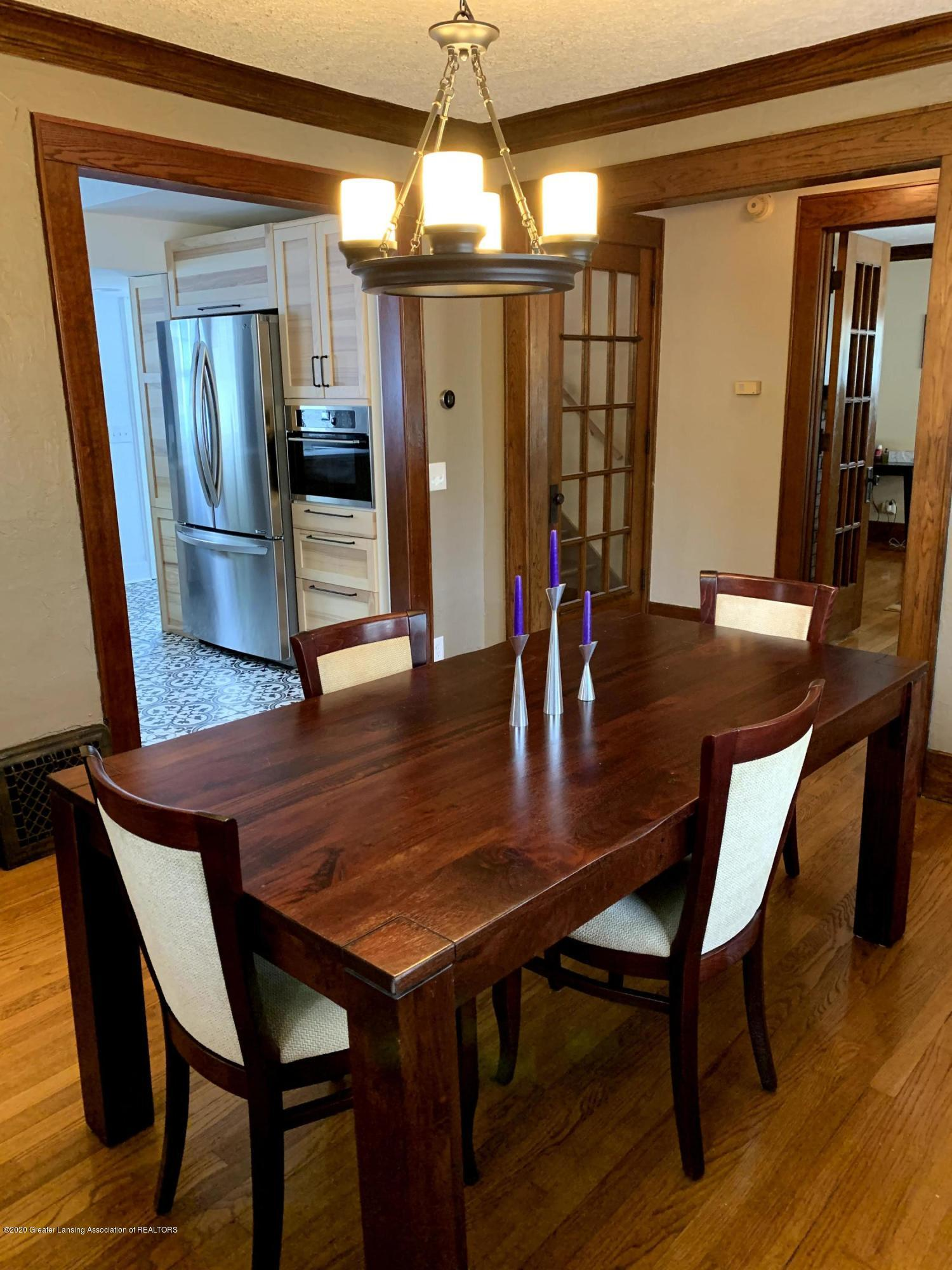523 N Jenison Ave - Dining room - 9