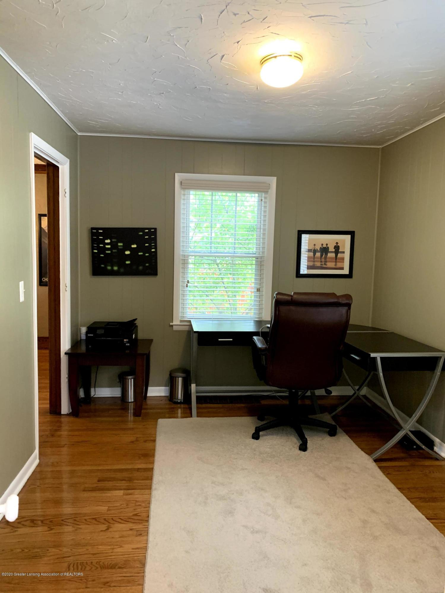 523 N Jenison Ave - 4th Bedroom/Office - 28