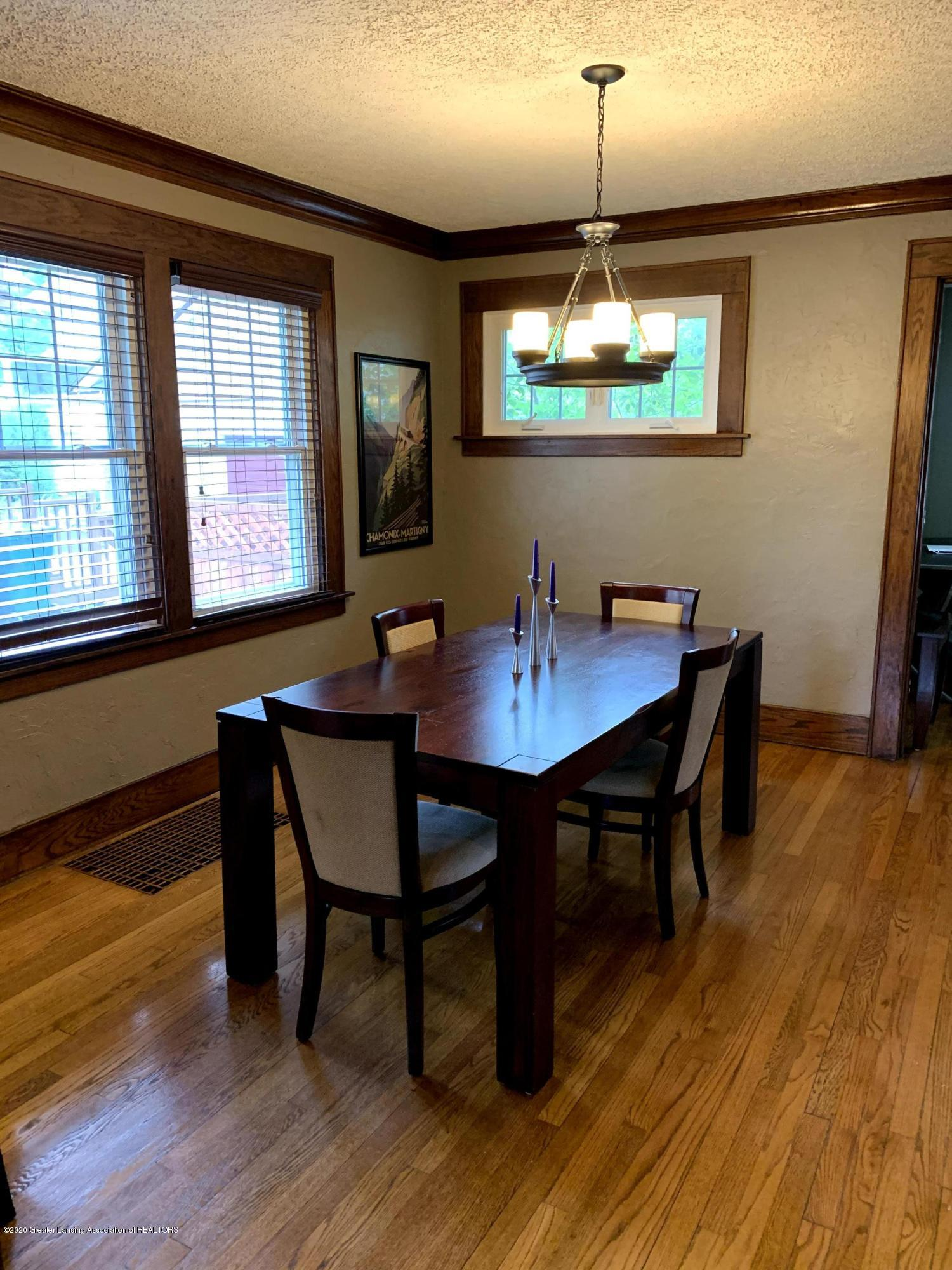 523 N Jenison Ave - Dining room - 11