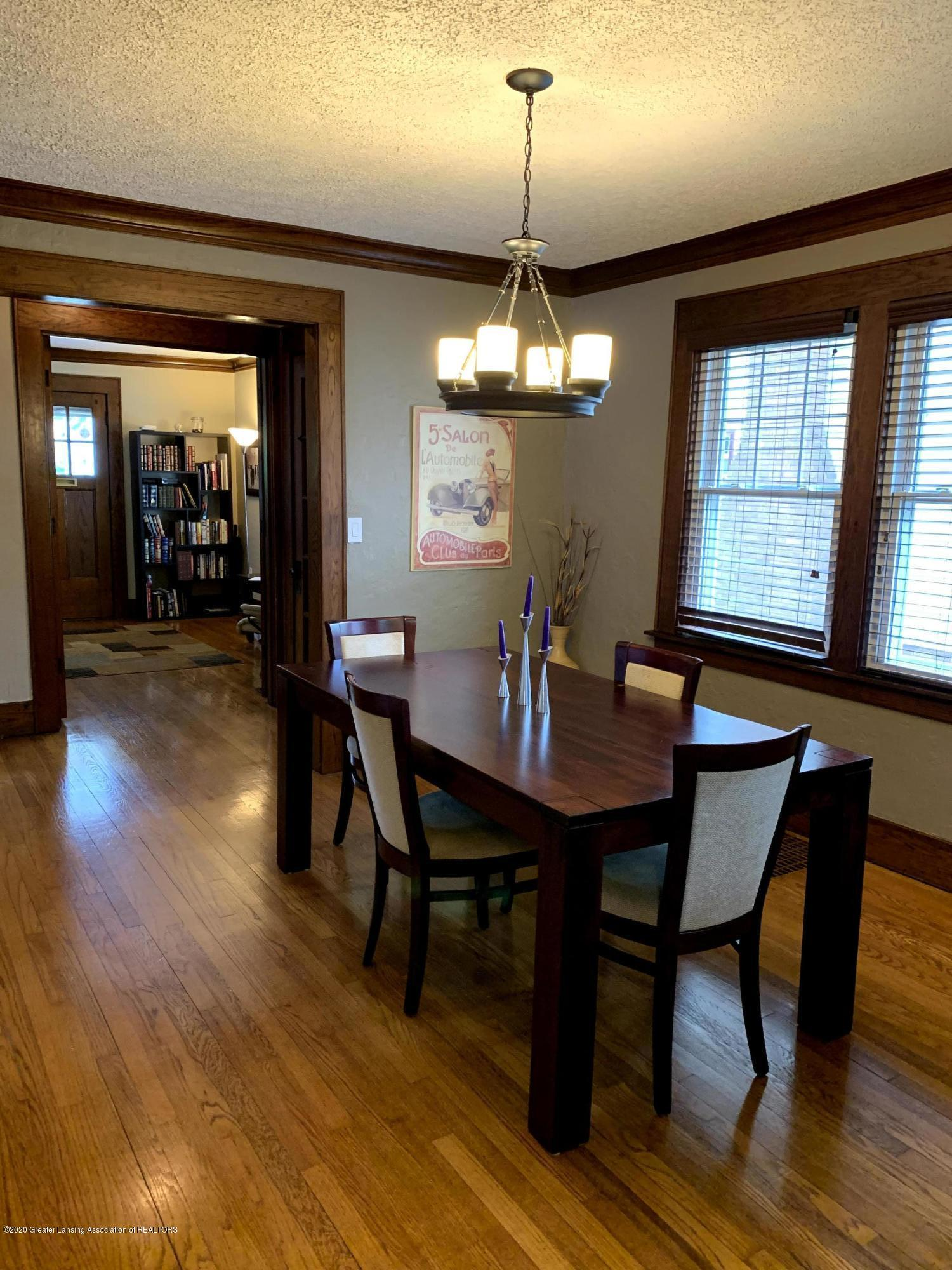 523 N Jenison Ave - Dining room - 10