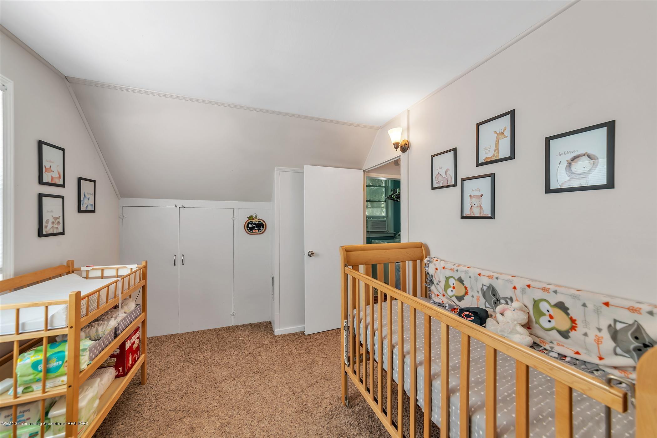 1926 Kilbourn Ave - Upper Level Bedroom 2 - 16