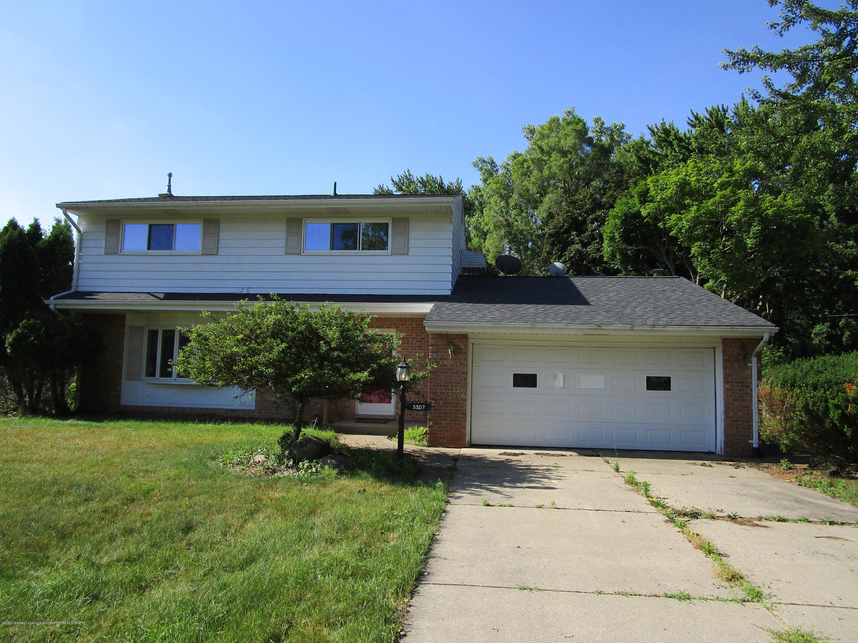 3307 McCain Rd - FRONT - 1