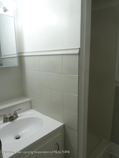 1617 Walsh St - Bathroom Sink and Shower - 15