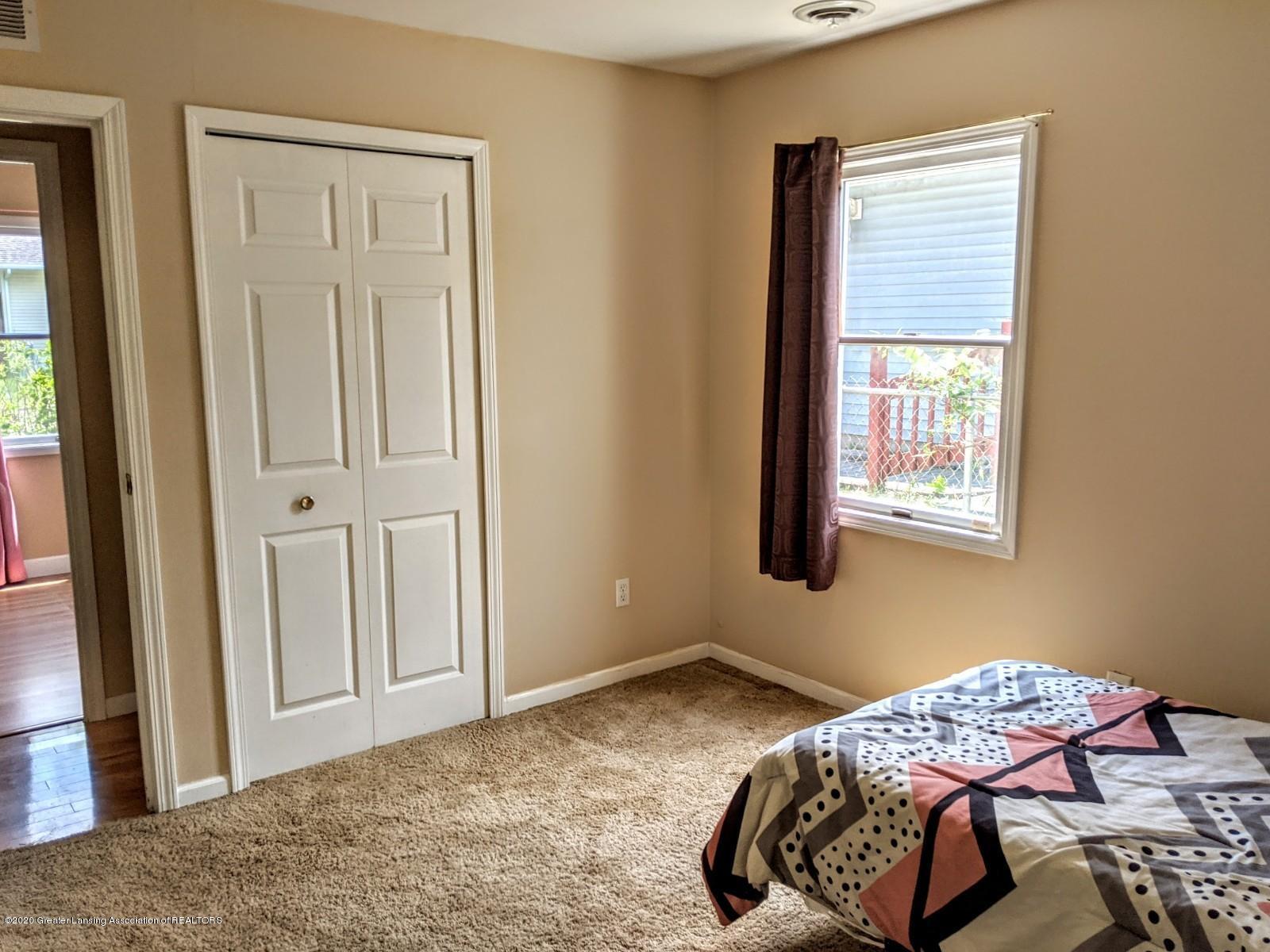 5030 Tenny St - Master Bedroom - 12