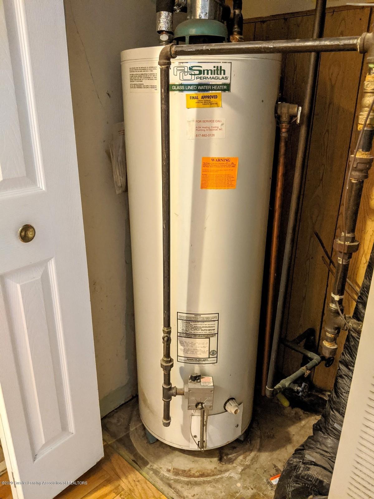 5030 Tenny St - Water Heater - 22