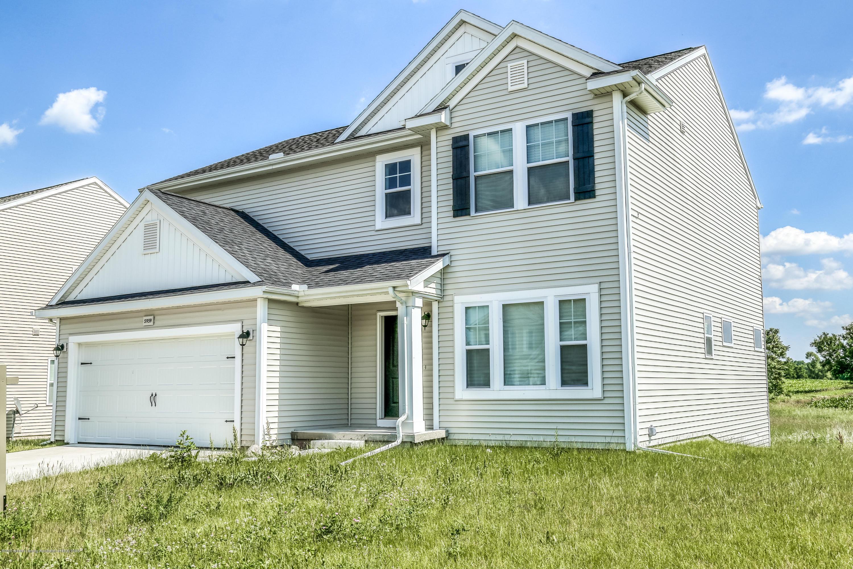 5959 Boxwood Ave - Front - 1