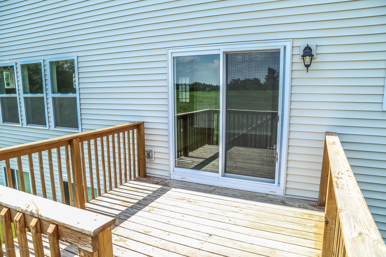 5959 Boxwood Ave - Deck - 40
