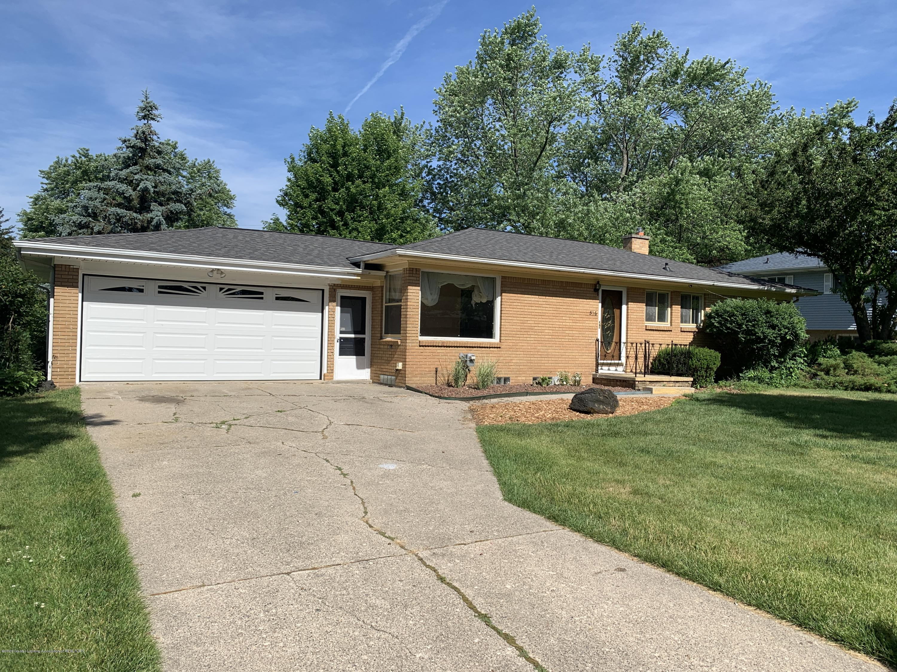 516 Woodhaven Dr - Exterior - 2