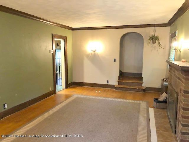 1910 Old Oakland Ave - Living Room - 4