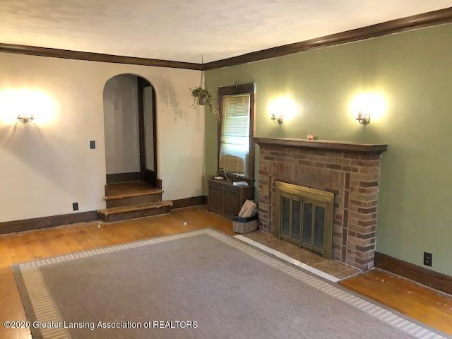 1910 Old Oakland Ave - Living Room - 6