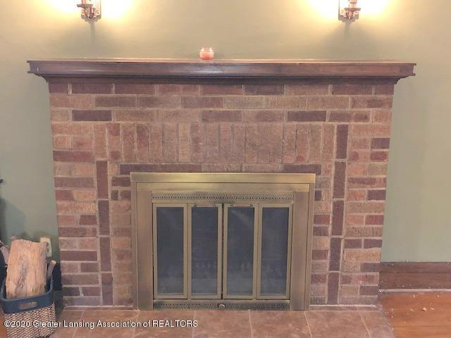 1910 Old Oakland Ave - Fireplace - 8