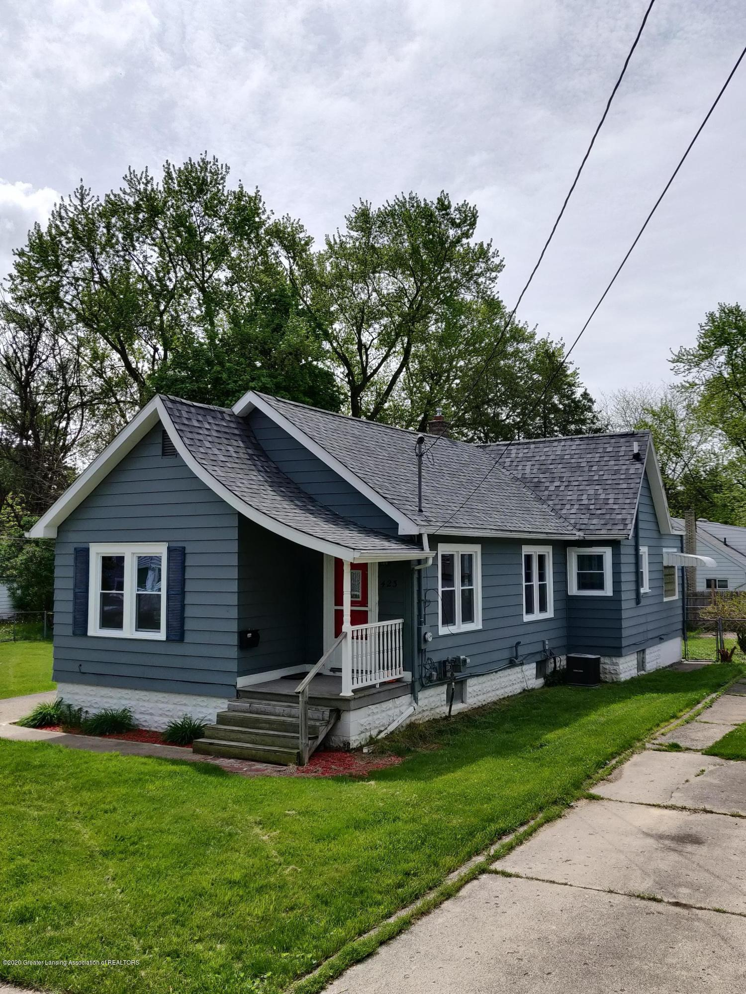 423 Dunlap St - Street view - 1
