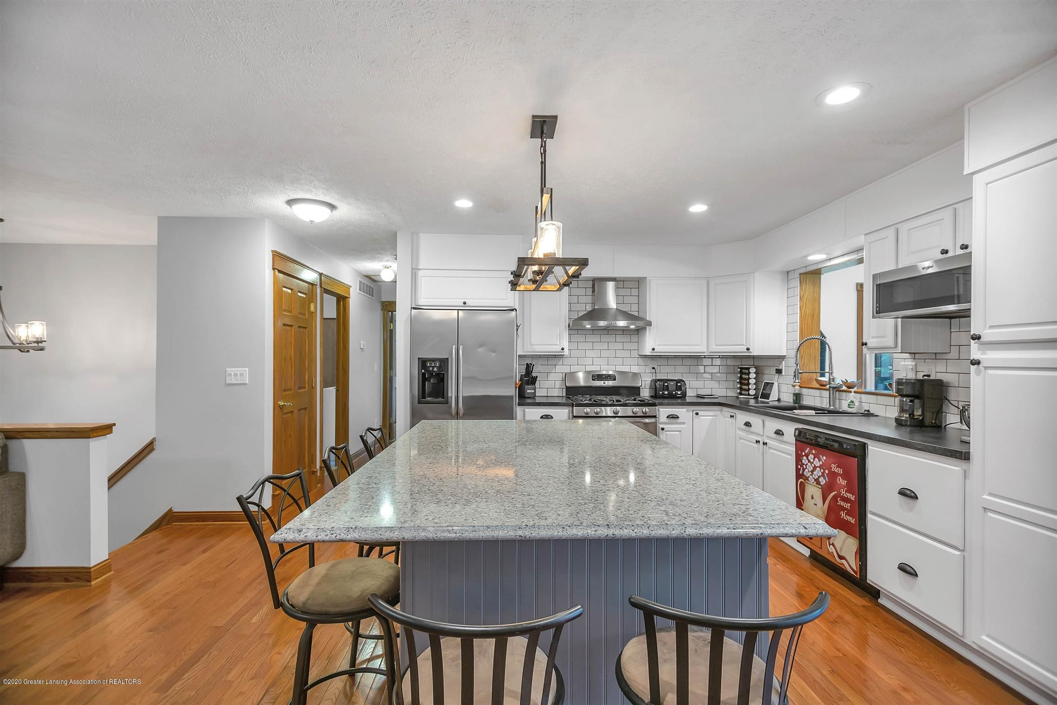 4445 W Britton Rd - UPPER LEVEL Kitchen - 11
