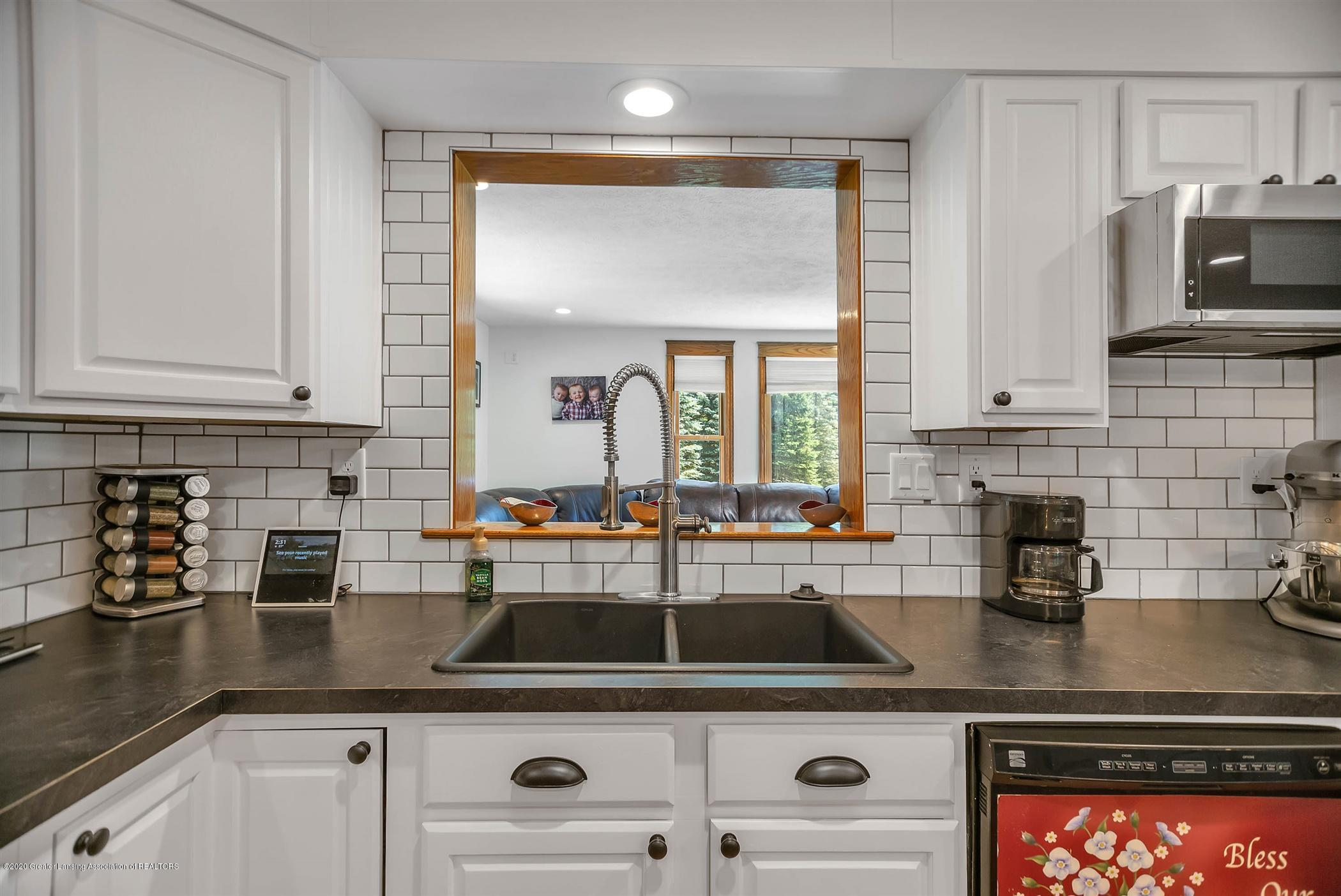 4445 W Britton Rd - Kitchen - 12