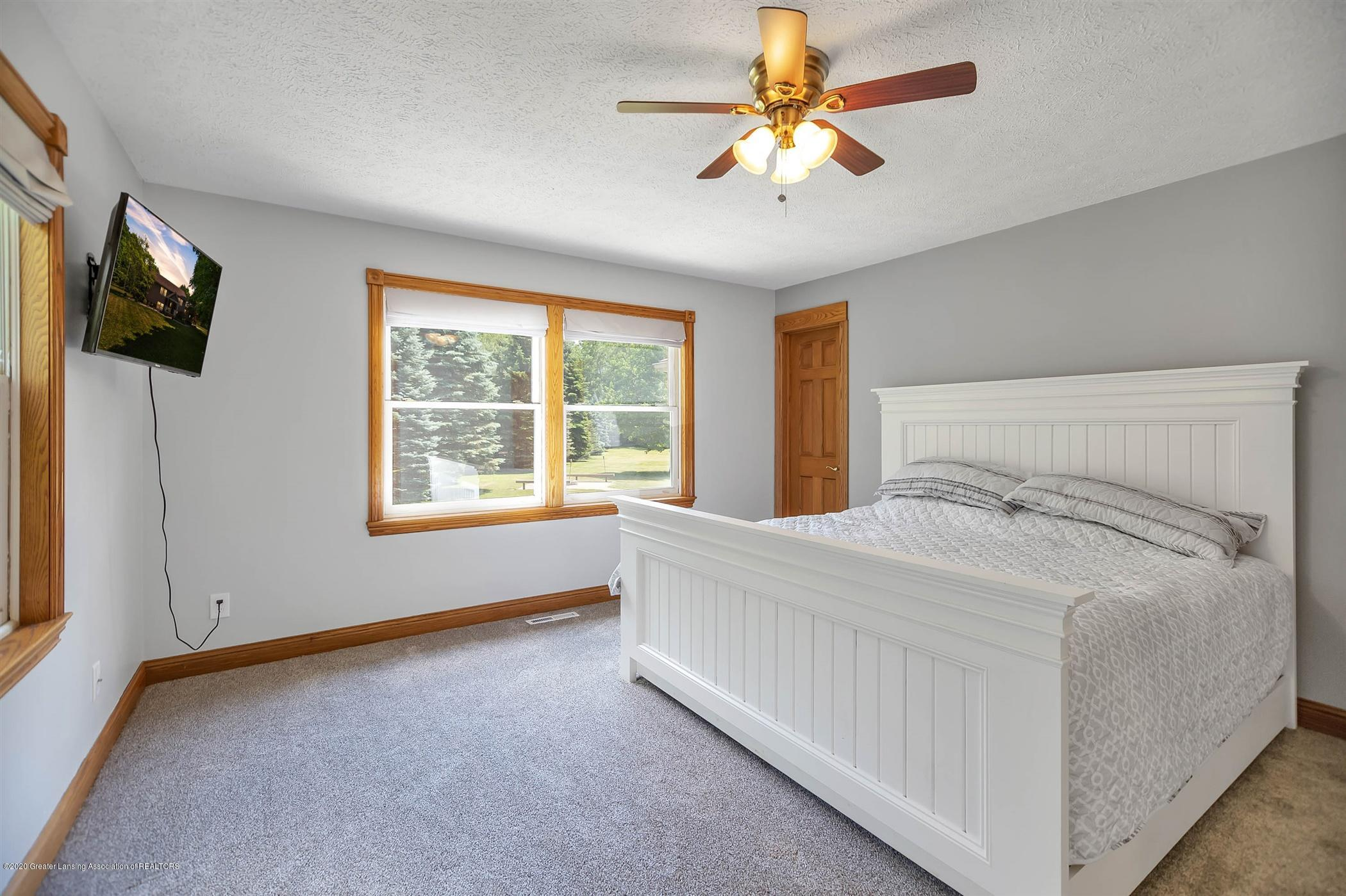 4445 W Britton Rd - UPPER LEVEL Master Bedroom - 15