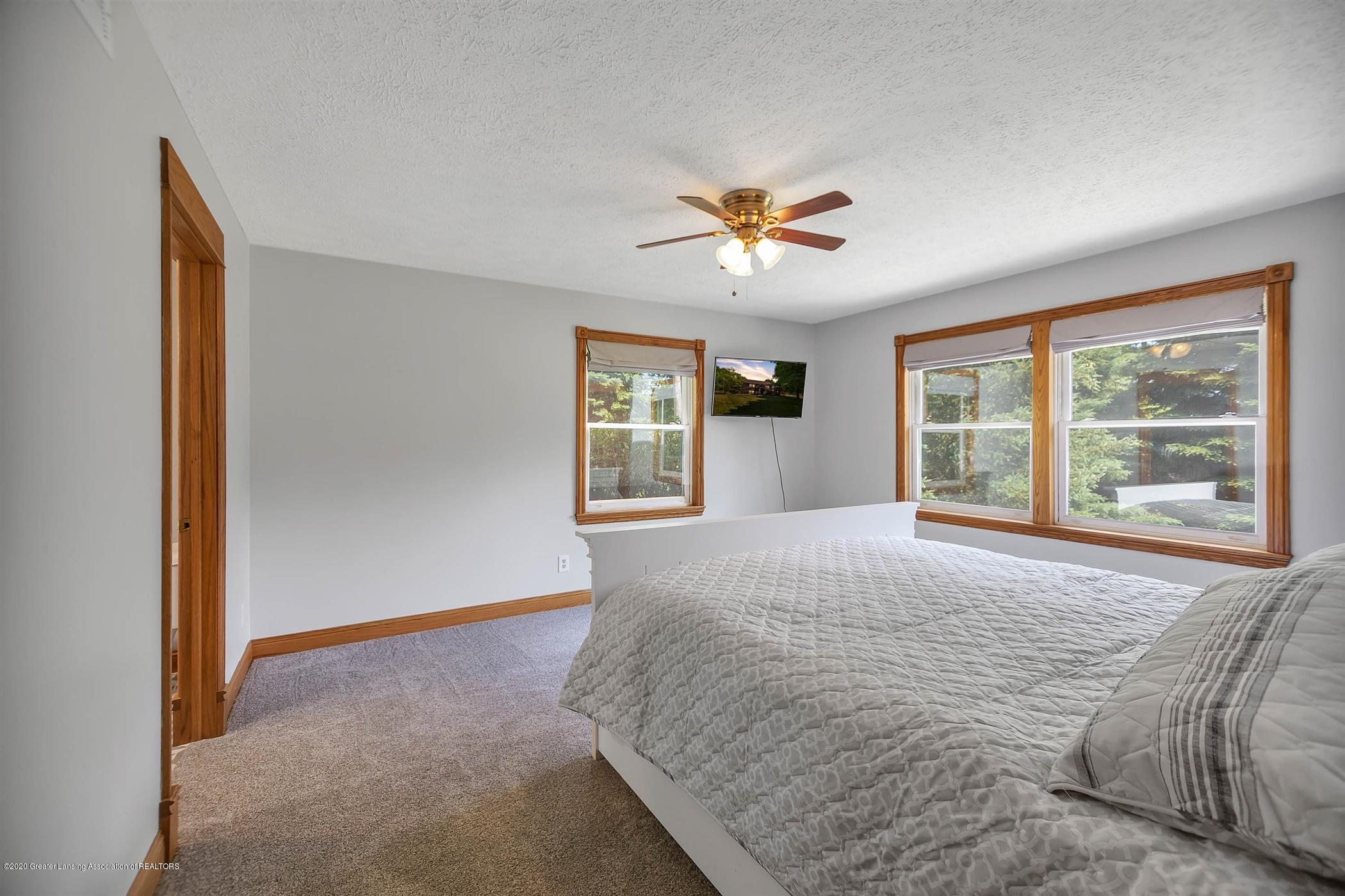 4445 W Britton Rd - UPPER LEVEL Master Bedroom - 18