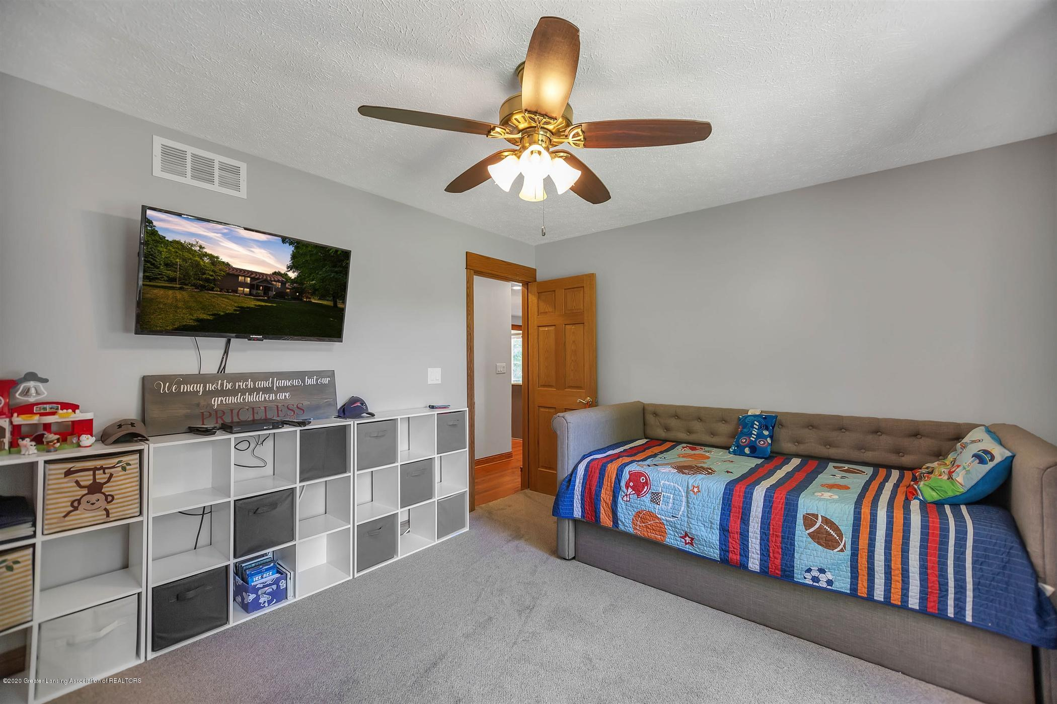 4445 W Britton Rd - UPPER LEVEL Bedroom - 19