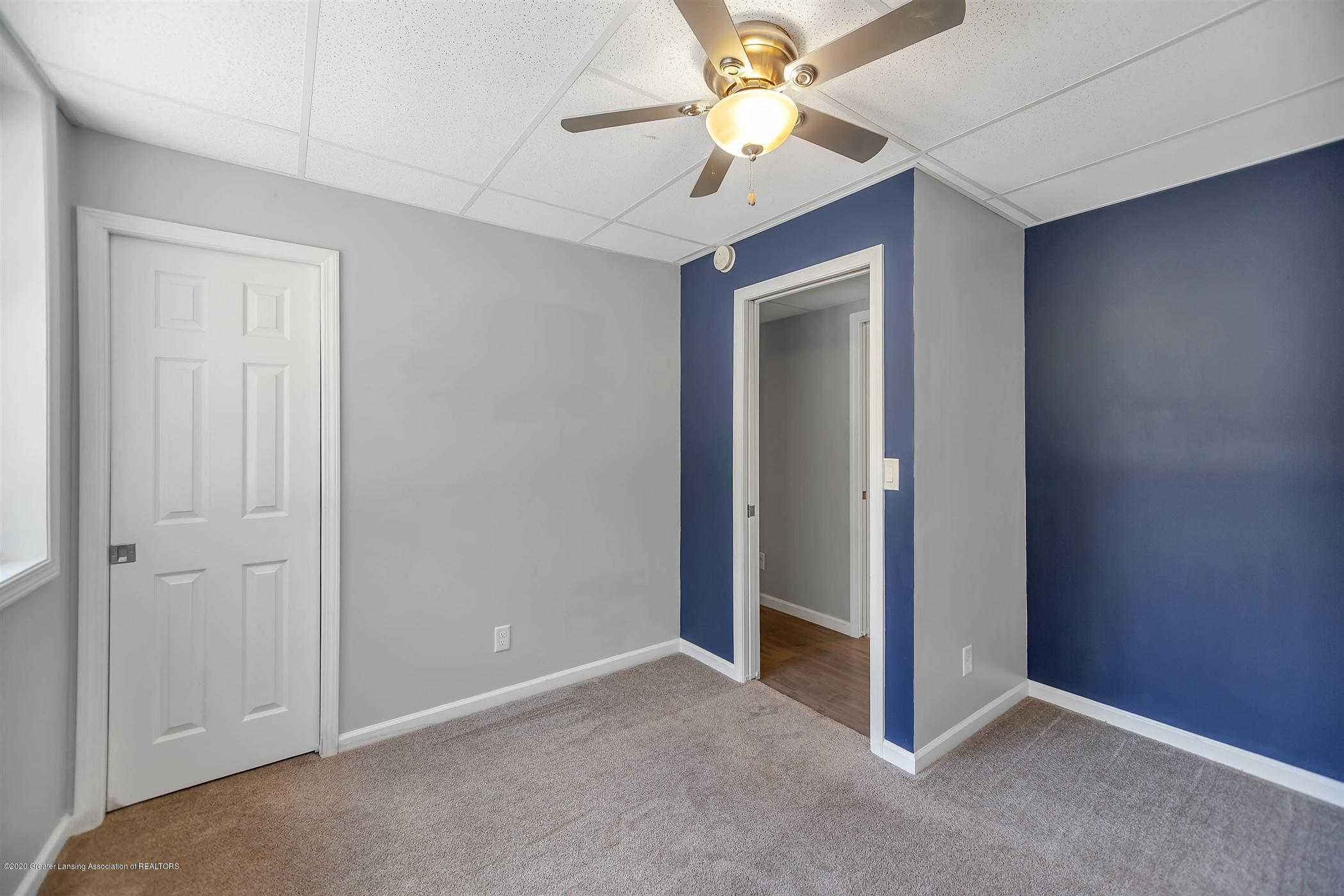 4445 W Britton Rd - LOWER LEVEL Bedroom - 32