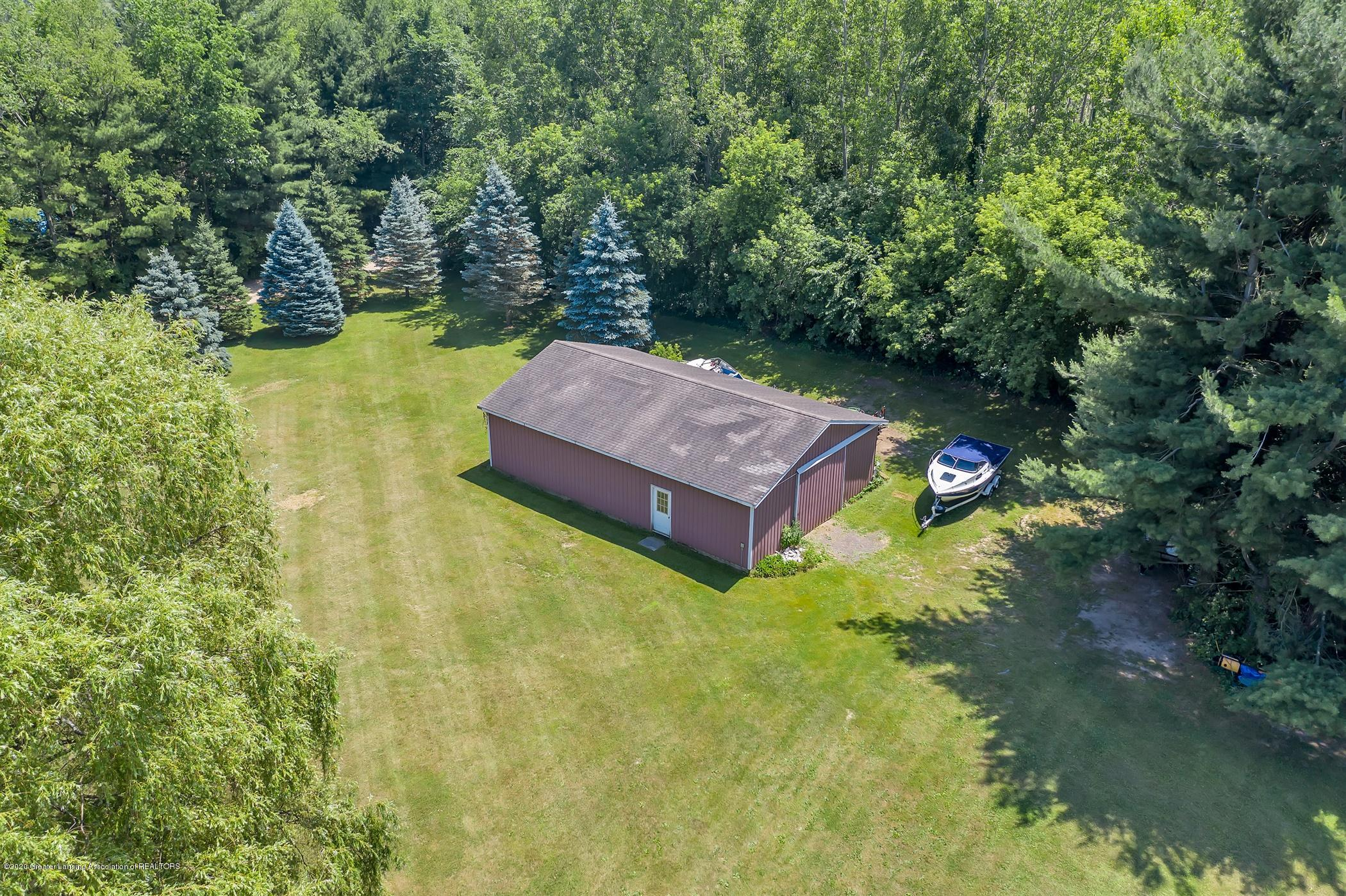 4445 W Britton Rd - PROPERTY VIEW Barn - 42