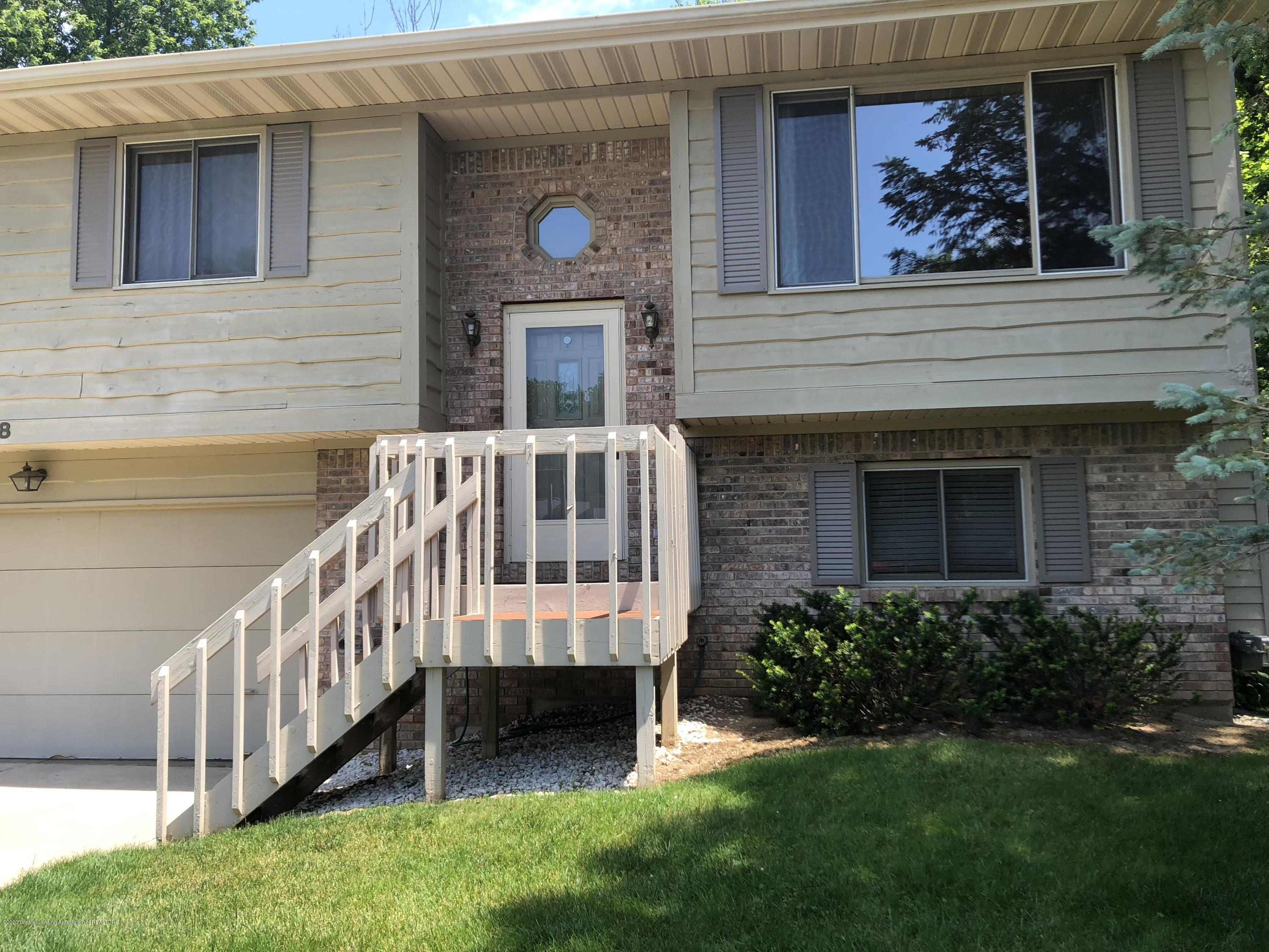 12688 Dundee Dr - Front - 1