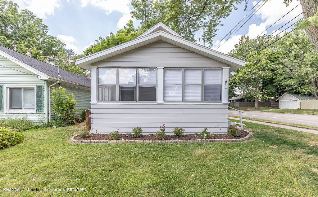 641 N Magnolia Ave - Bungalow Charmer! - 1