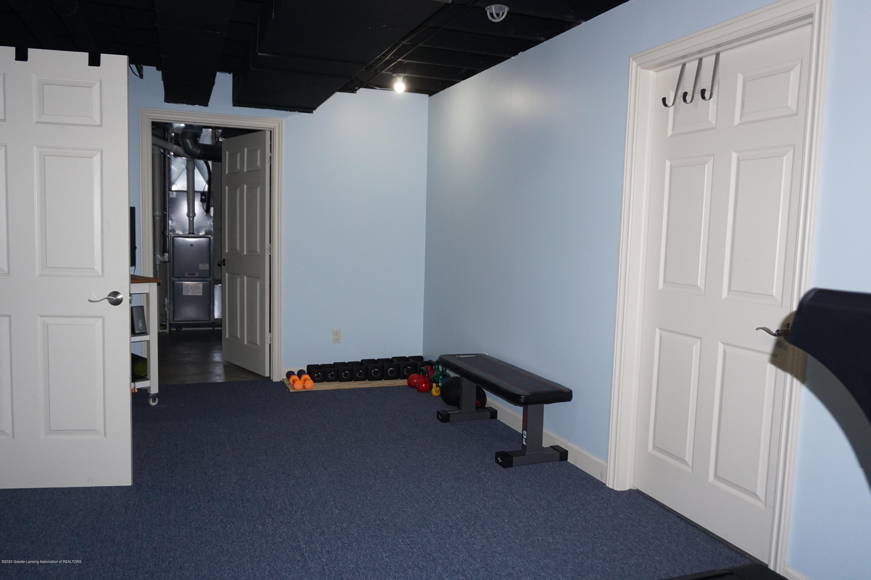 13260 Watercrest Dr - Exercise Room - 25