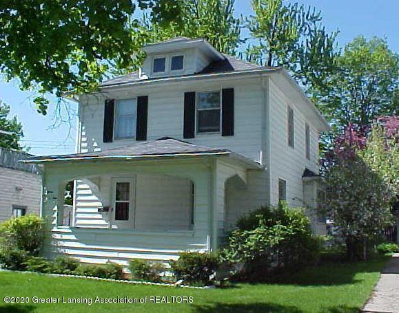 1509 Osborn Rd - front exterior - 1
