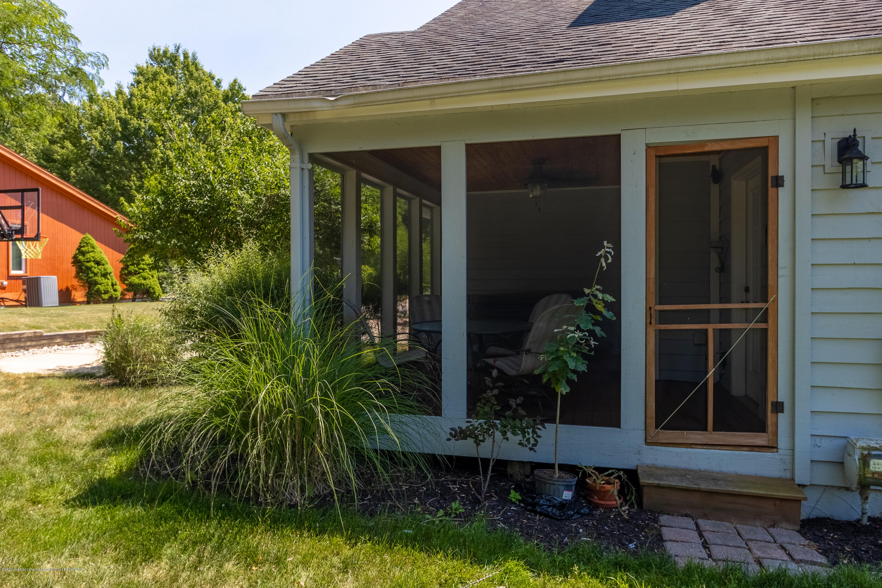 4194 Indian Glen Dr - Screened Porch - 13