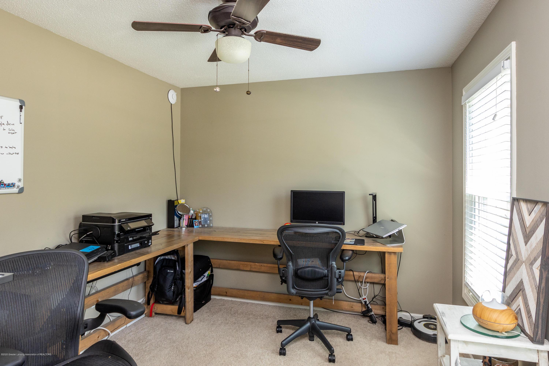 4194 Indian Glen Dr - Office/Bedroom - 17