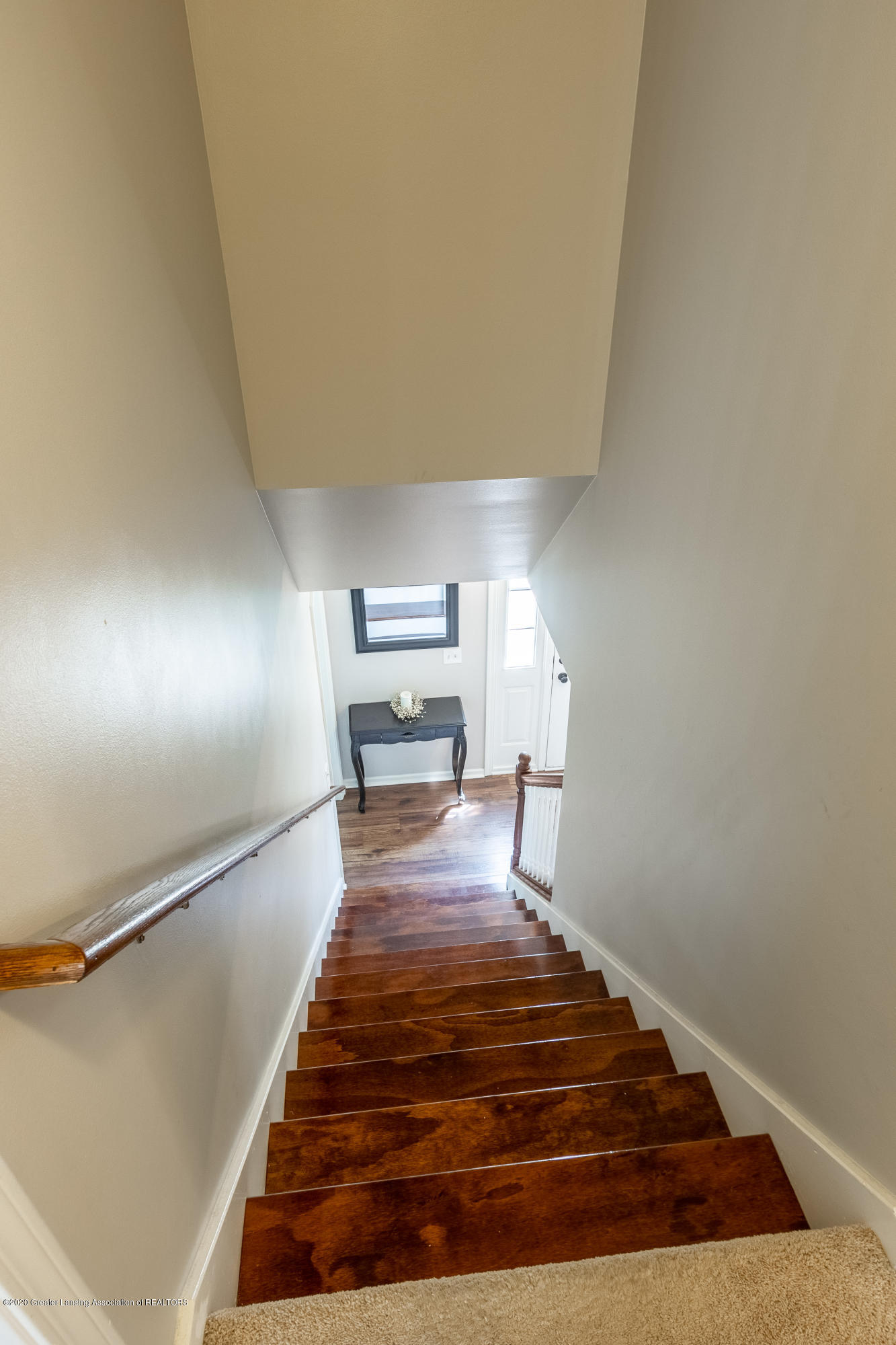 4194 Indian Glen Dr - Stairs - 34