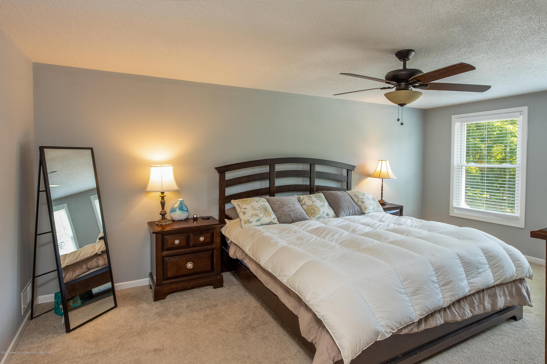 4194 Indian Glen Dr - Master Bedroom - 35