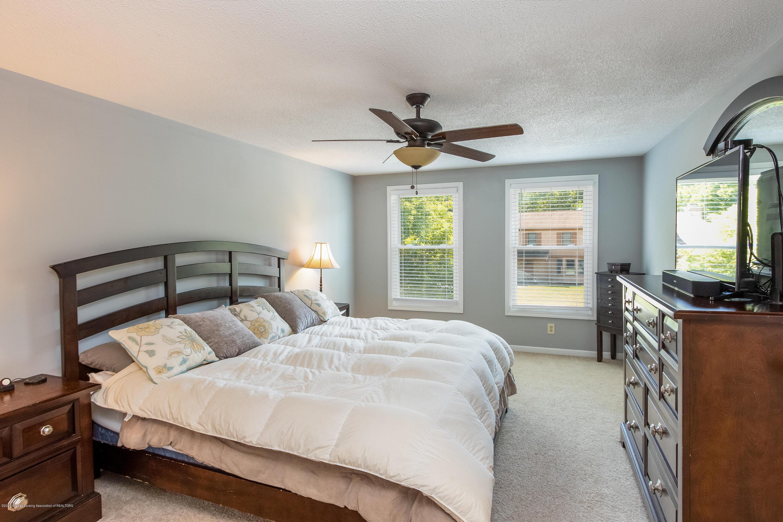 4194 Indian Glen Dr - Master Bedroom - 36